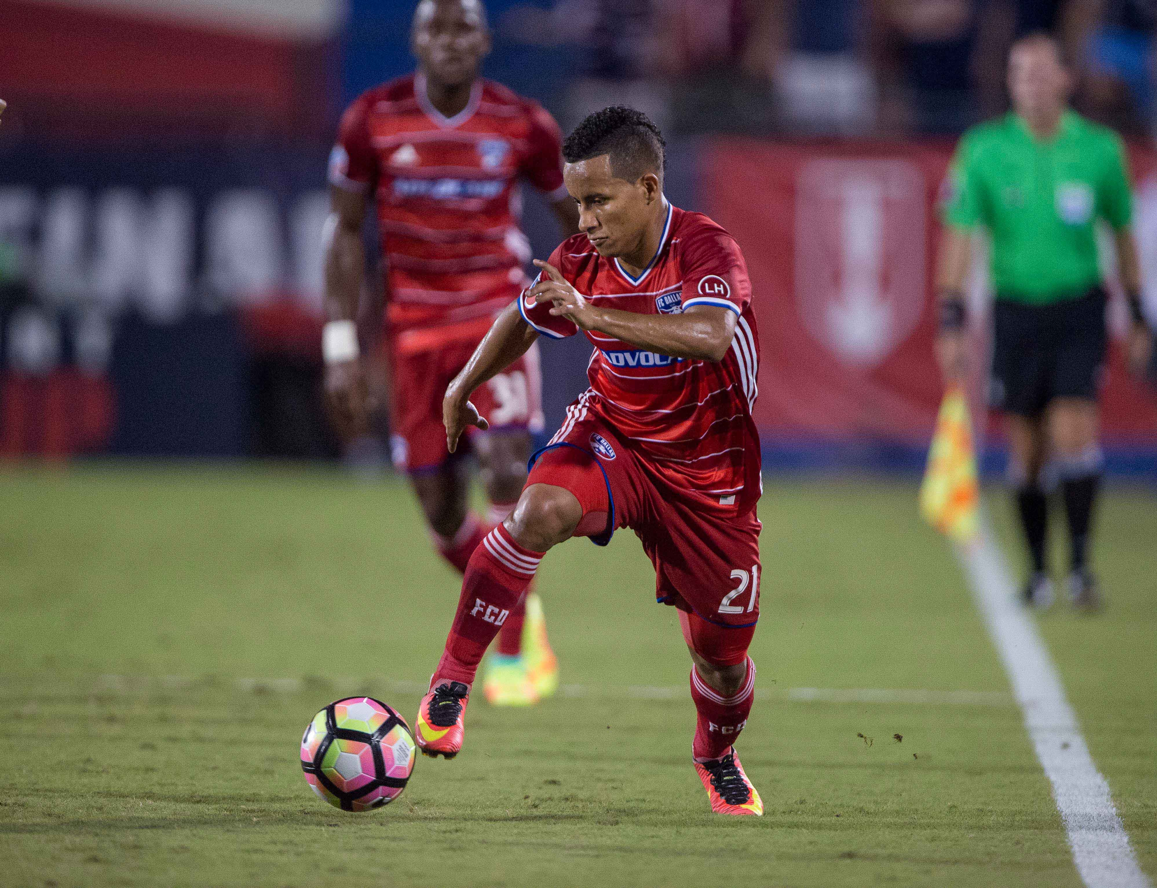 MLS: U.S. Open Cup Final-New England Revolution vs FC Dallas