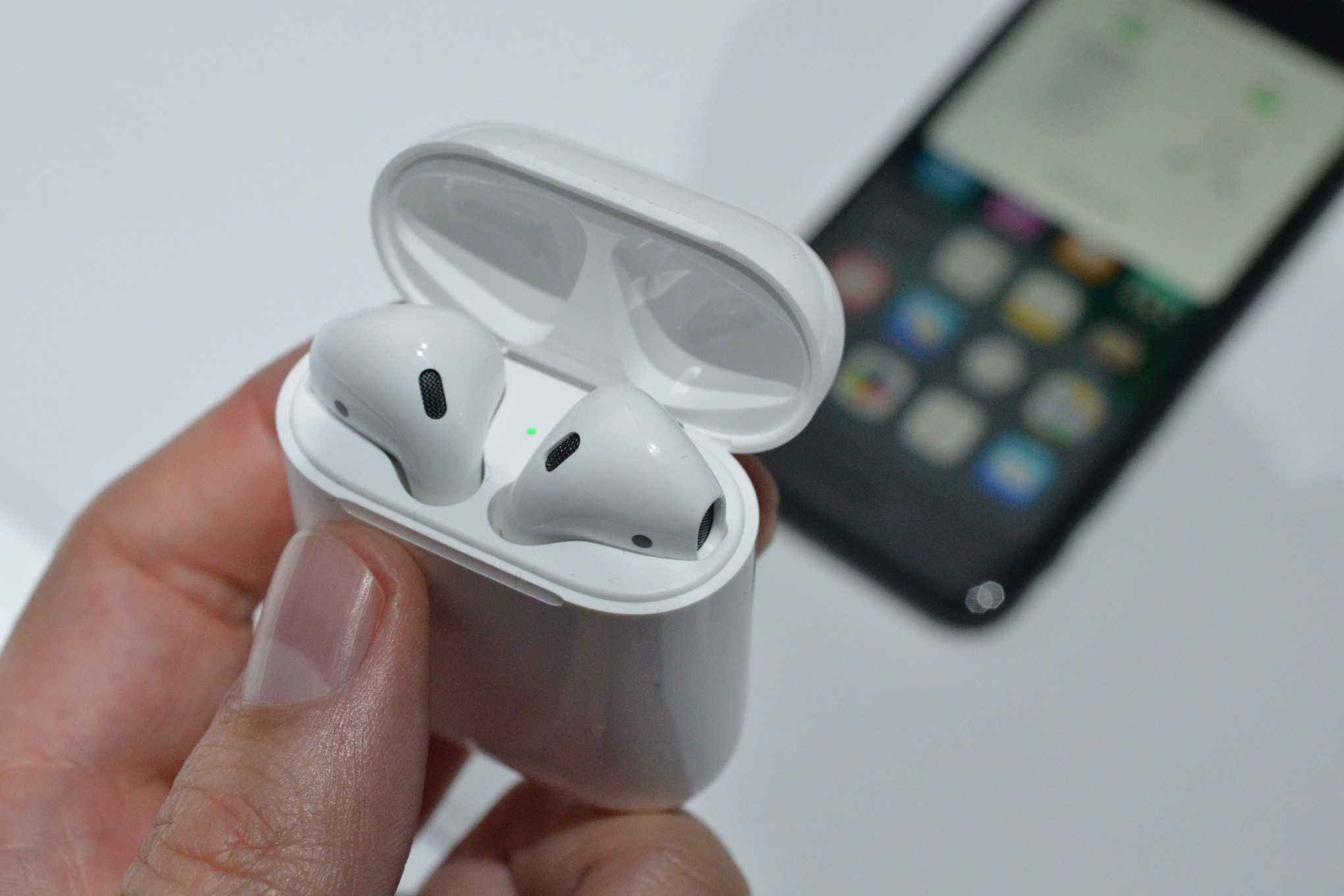 6fd5eb370d6 Apple Bluetooth Airpods Price In India - gaurani.almightywind.info