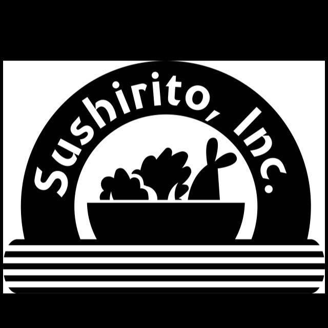 Sushirito logo