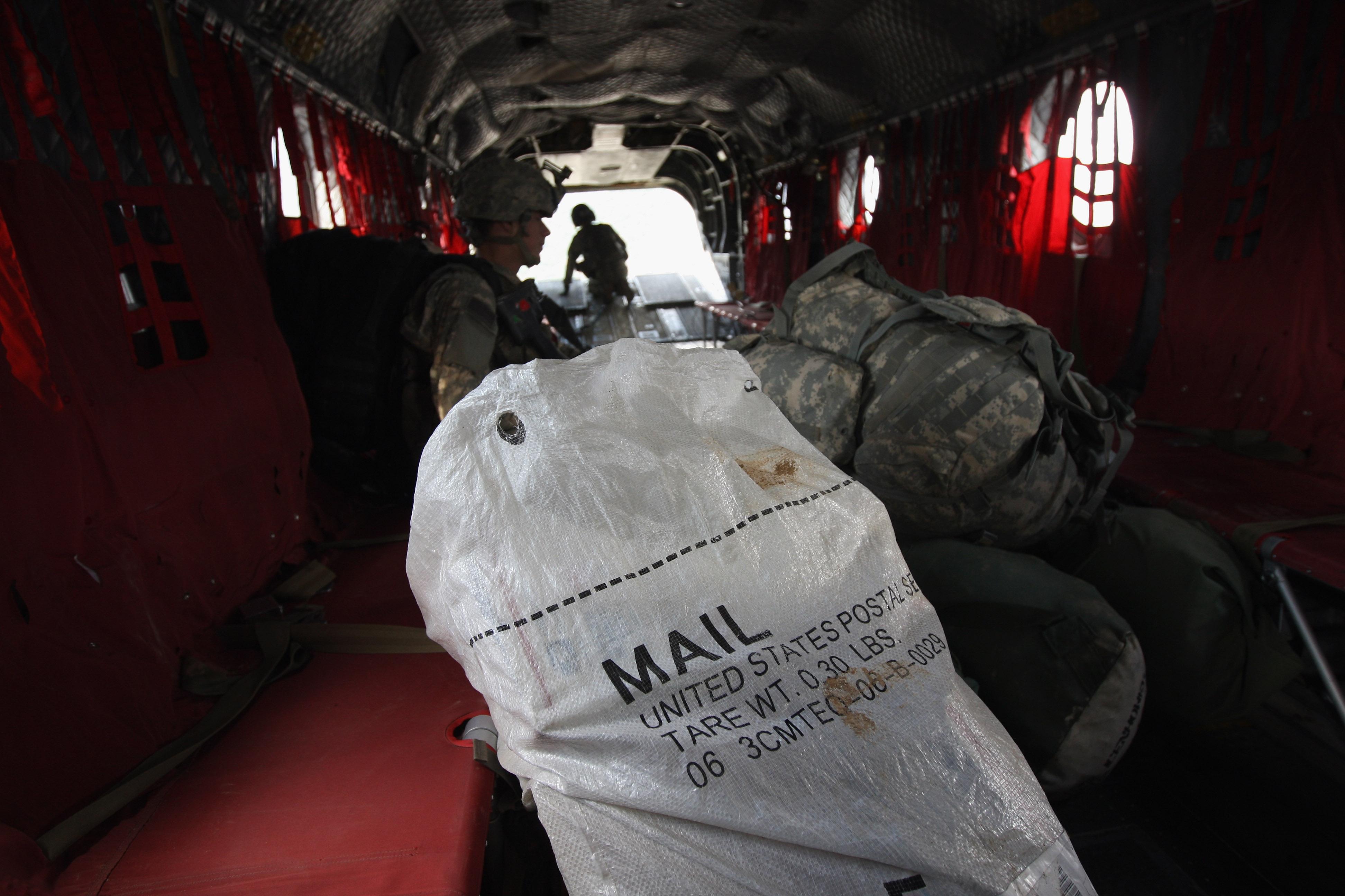 U.S. Forces Battle Taliban In Kunar Province