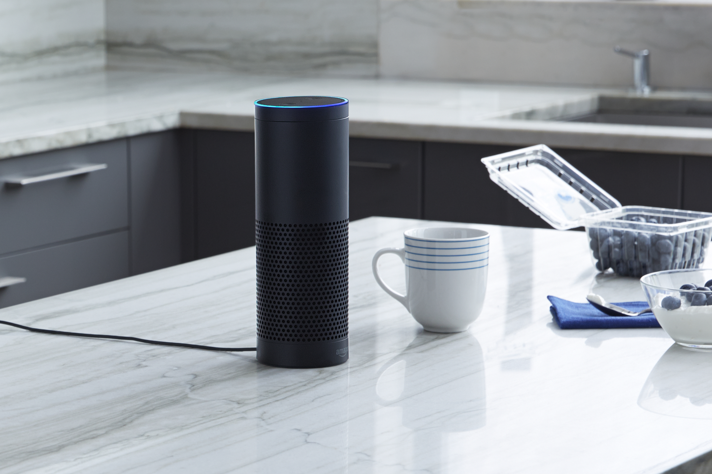 Amazon\'s deal to put an Echo in all Wynn Las Vegas hotel rooms is a ...