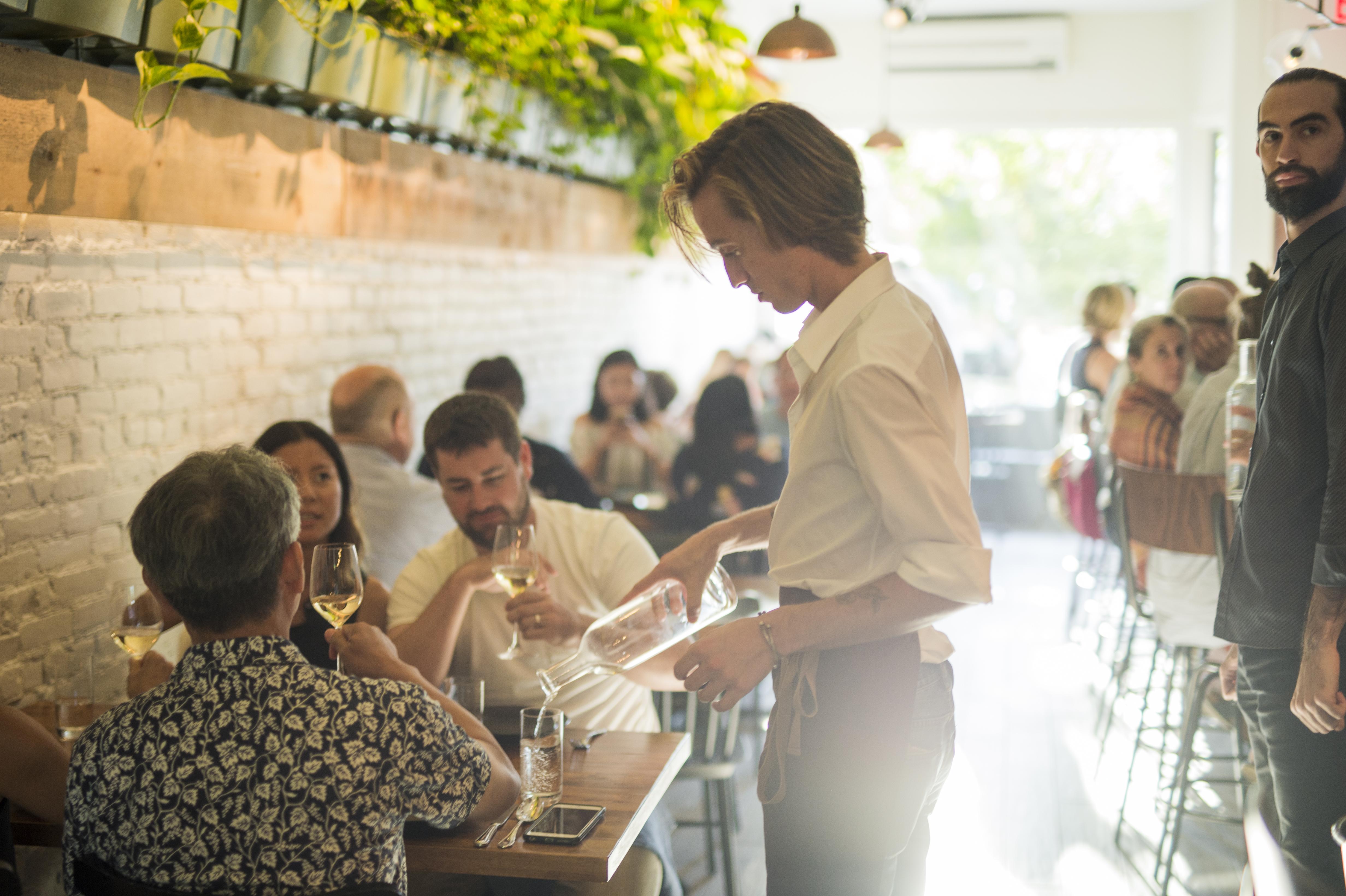 NYC's Best New Restaurants of 2016