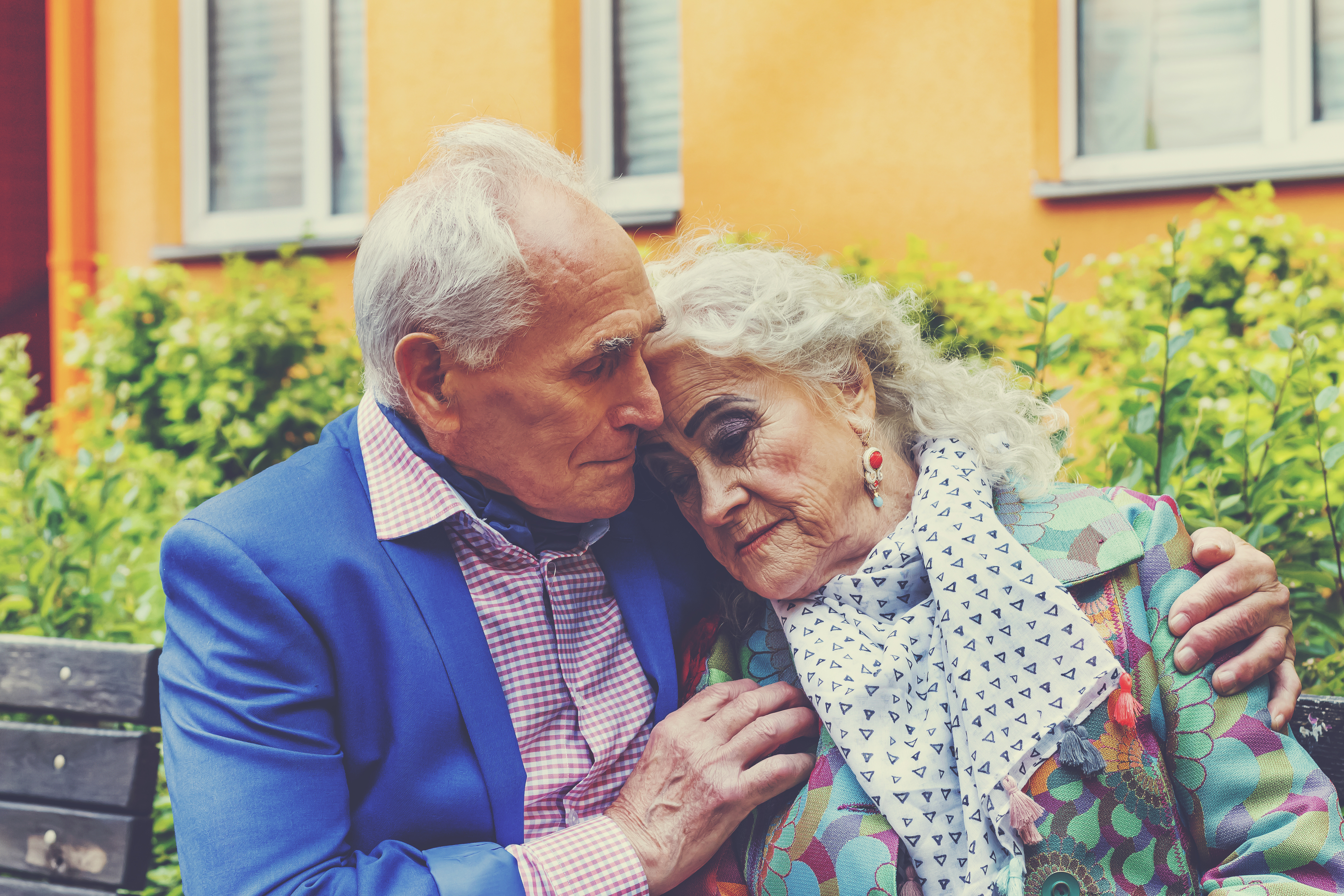 Senior housing: How a surging older population will impact U.S. homes