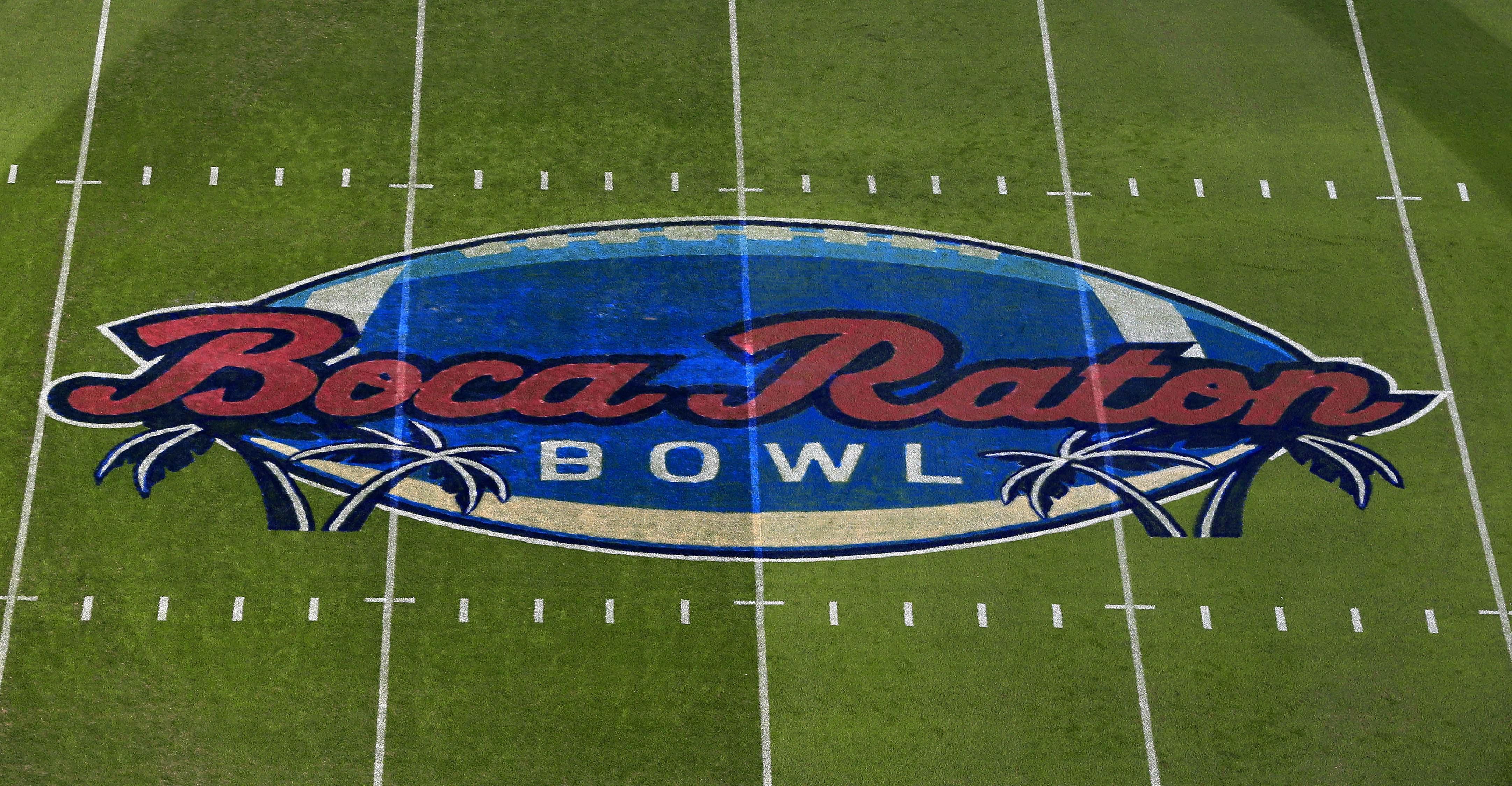 NCAA Football: Boca Raton Bowl-Marshall vs Northern Illinois