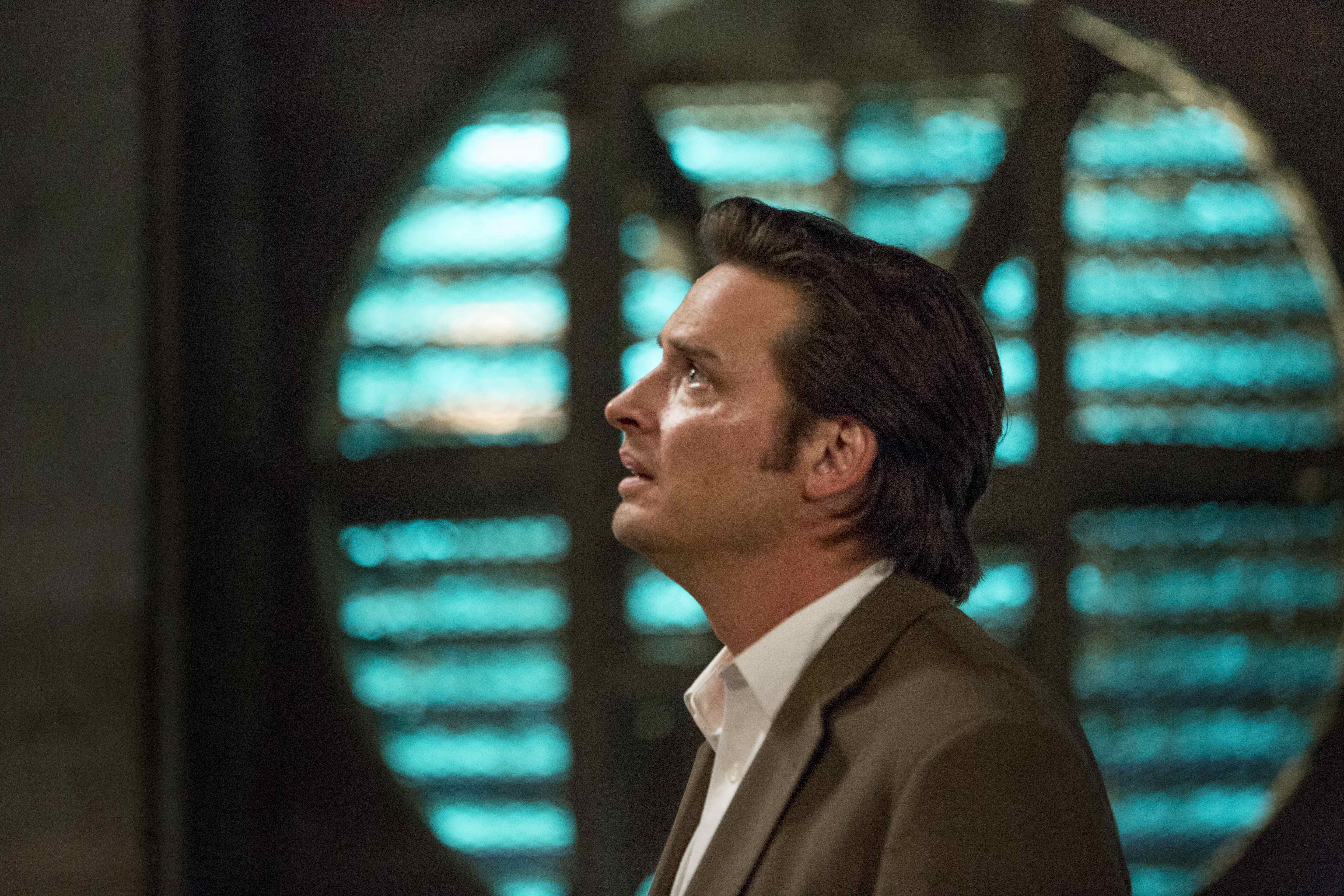 Rectify finale: this is one of the most emotionally acute