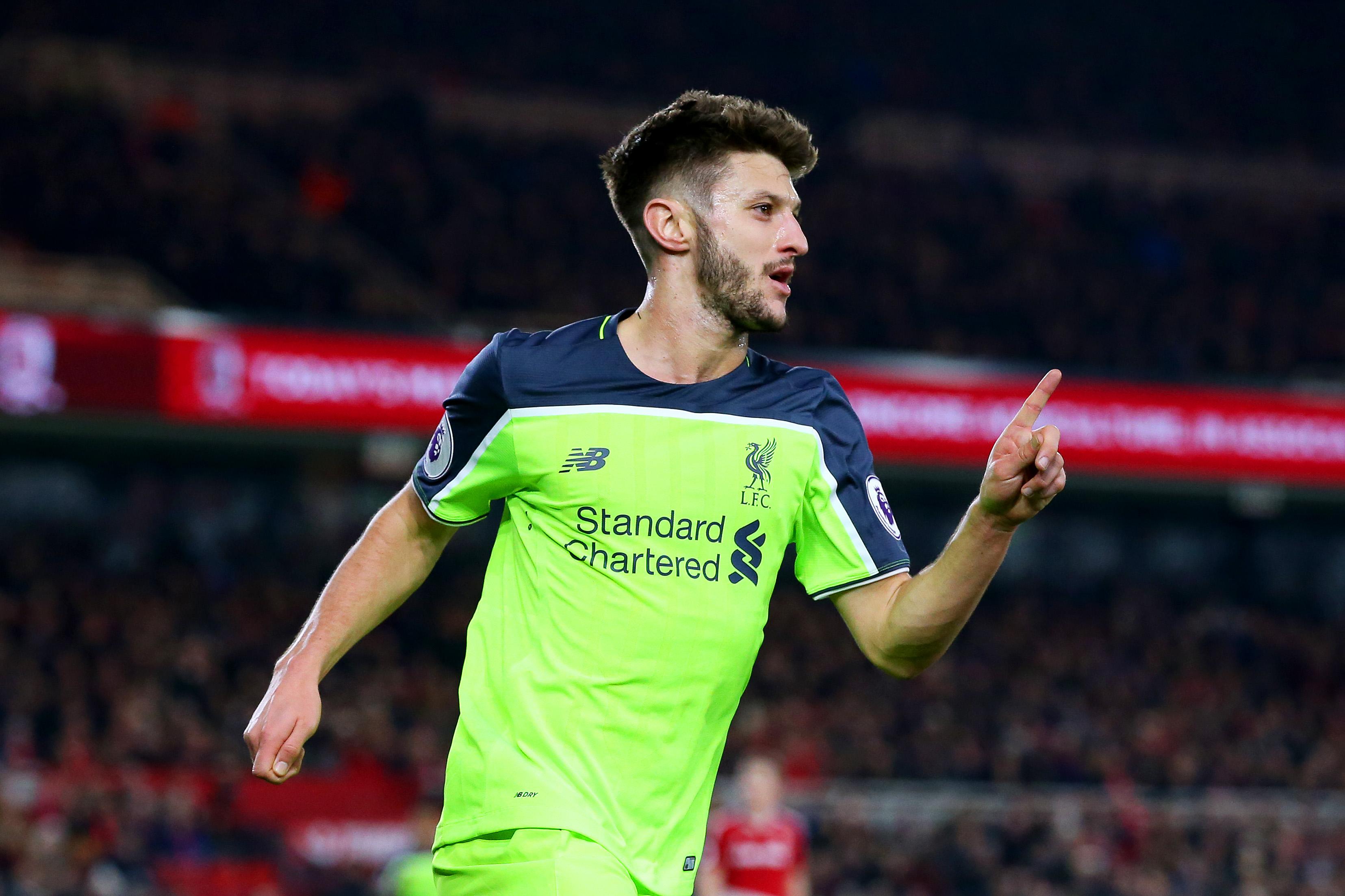 Middlesbrough v Liverpool - Premier League