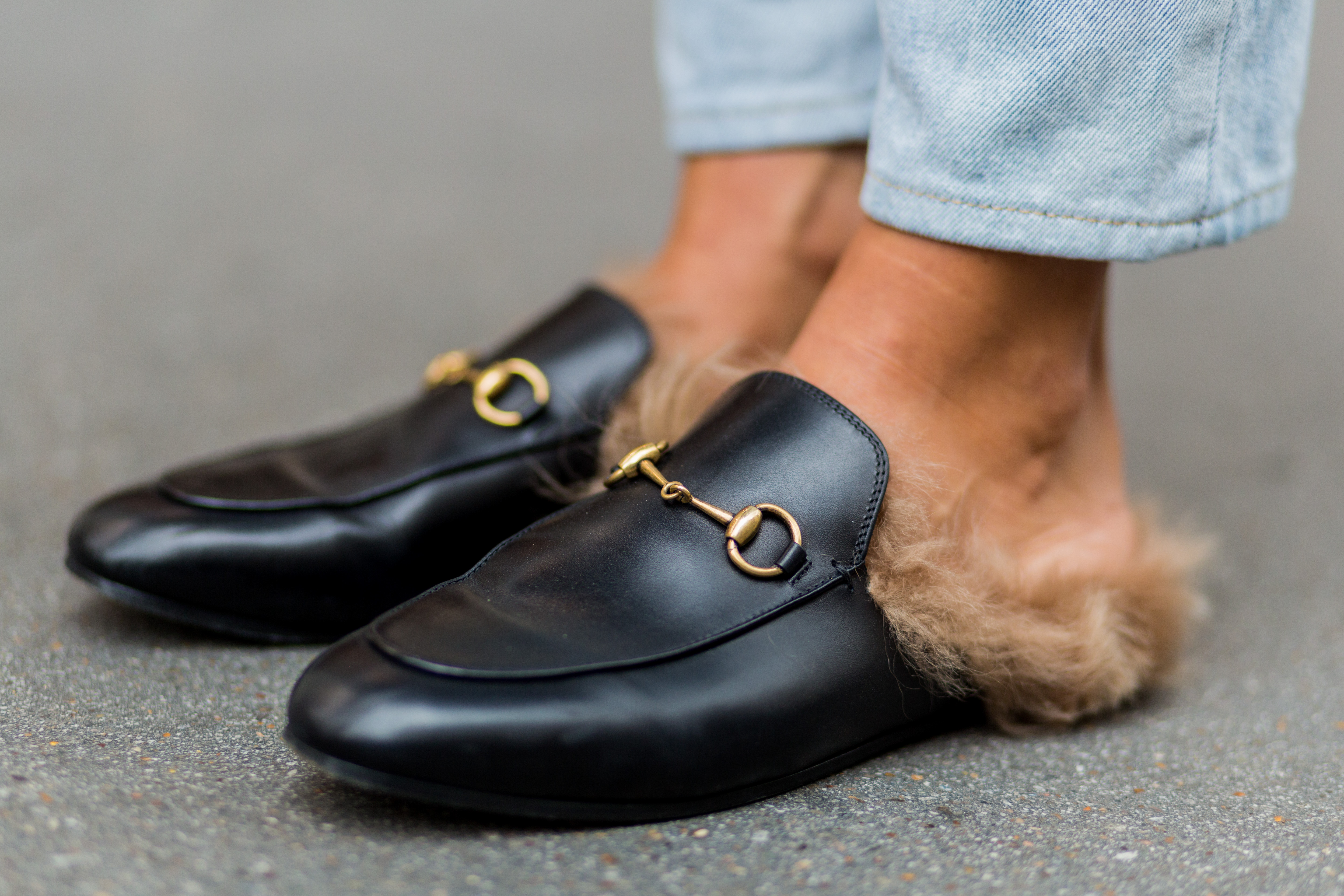 1f376c688b The Eternal Problem of Fur-Lined Shoes - Racked