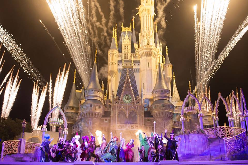 Getting Drunk at Disney World's Magic Kingdom Is About to Get Way Easier