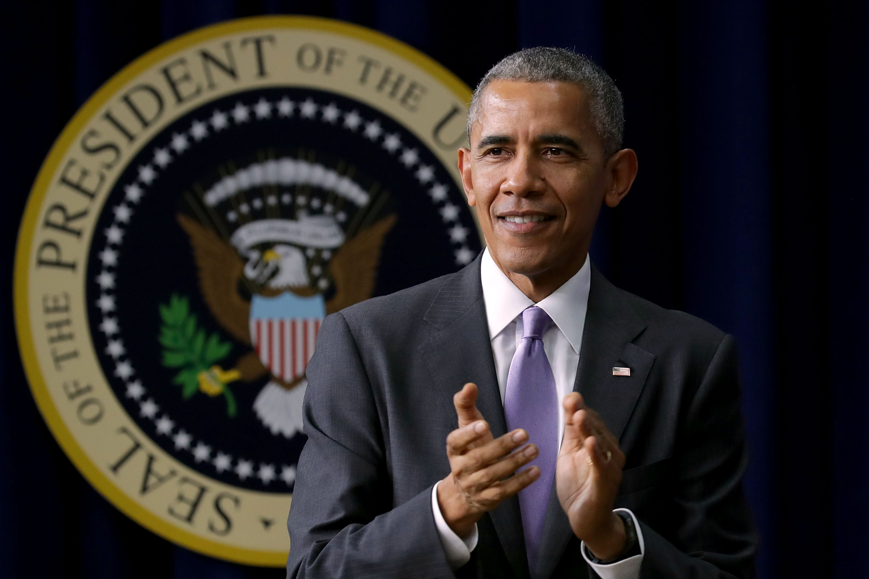 How Obama quietly reshaped America's war on drugs