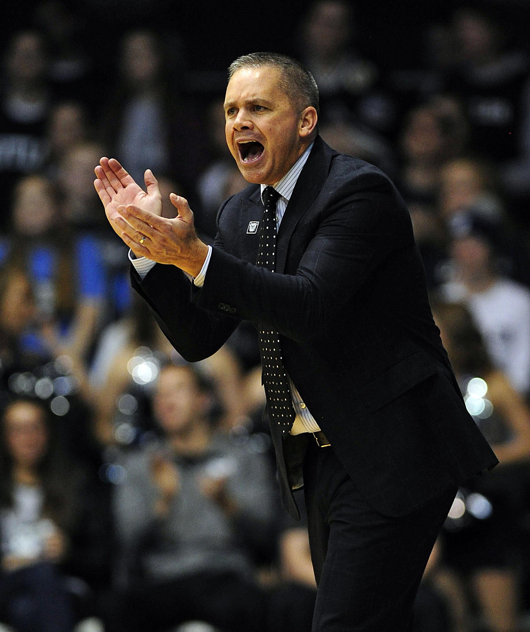 NCAA Basketball: Cincinnati at Butler