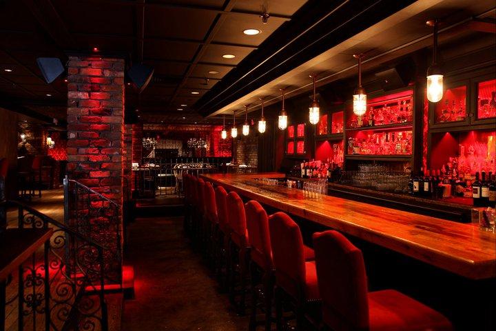 An interior photo of Lolita Cocina & Tequila Bar, Back Bay