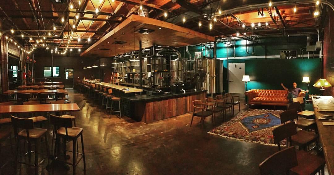 Lazarus Brewing Co.