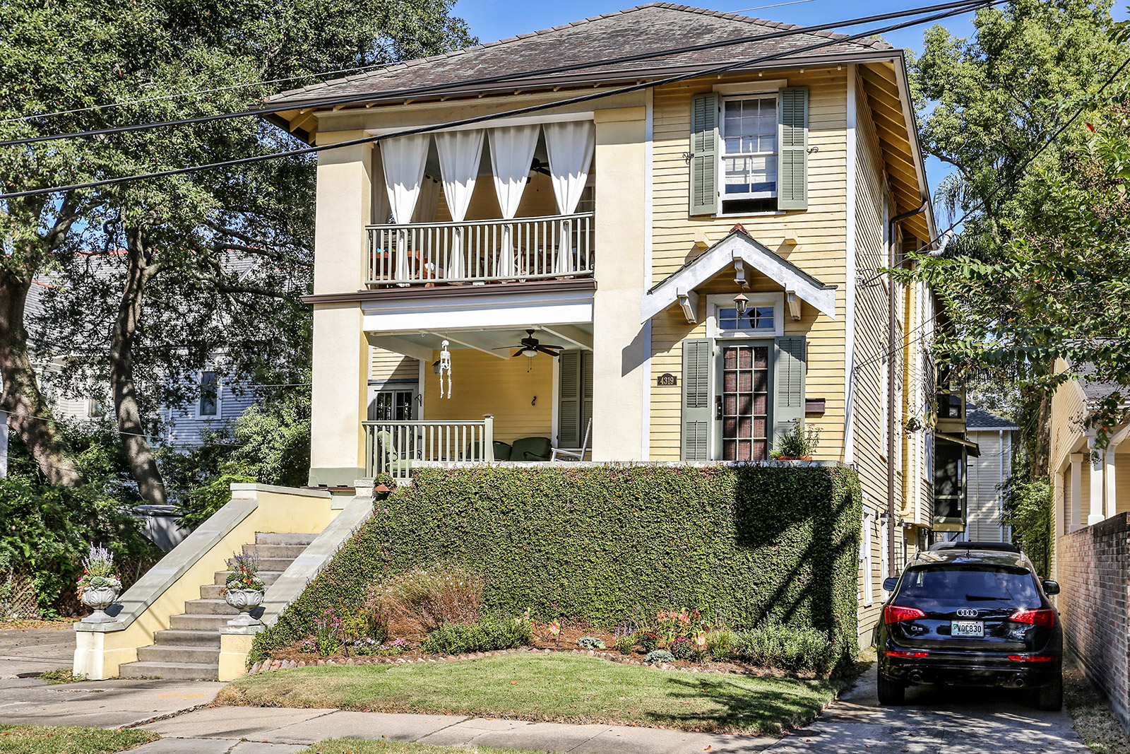 Uptown Homes For Sale Curbed New Orleans