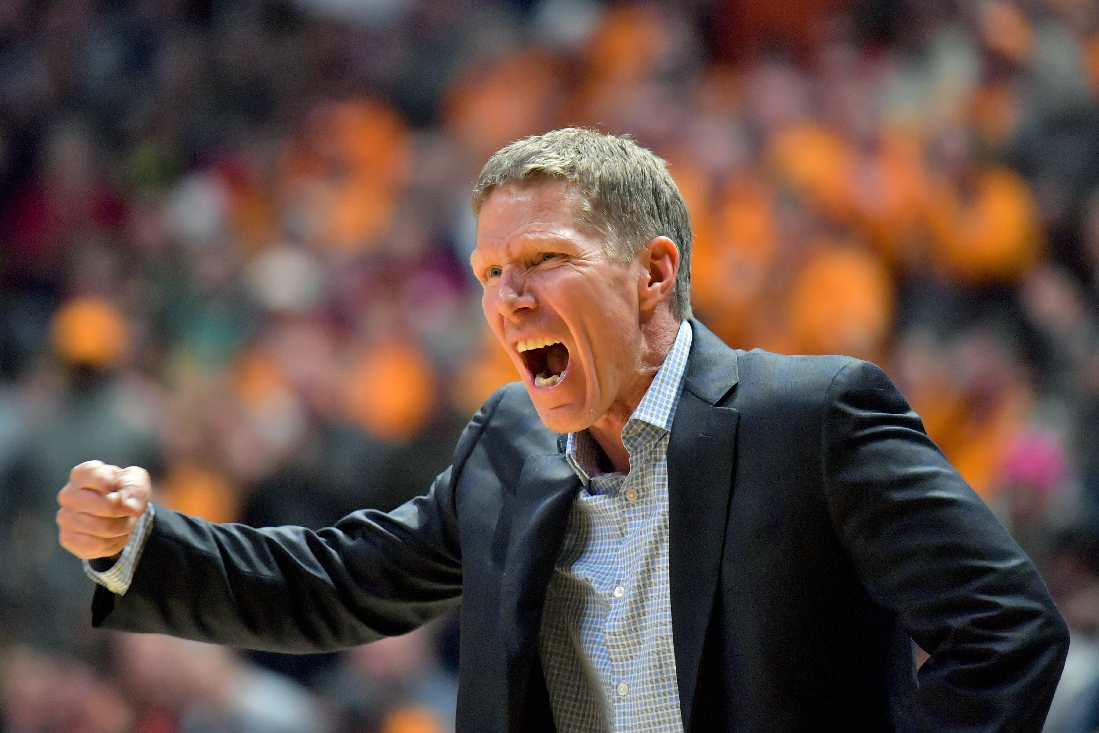 NCAA Basketball: Gonzaga vs Tennessee