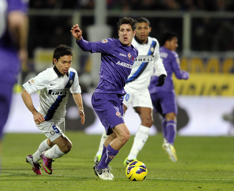 ACF Fiorentina v FC Internazionale Milano - Serie A