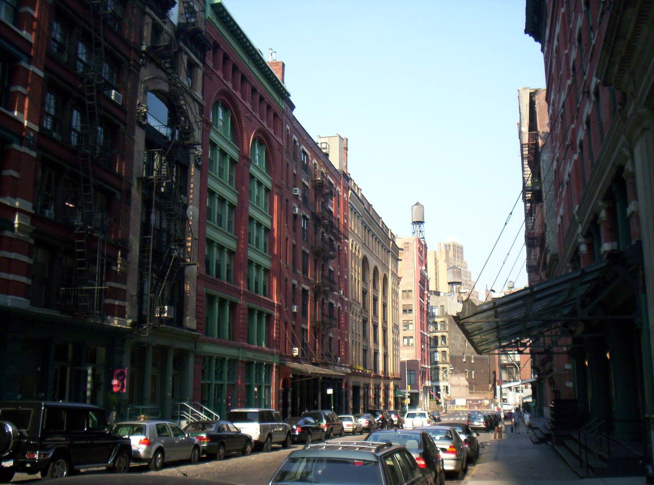 Tribeca tops NYC's priciest neighborhood list yet again