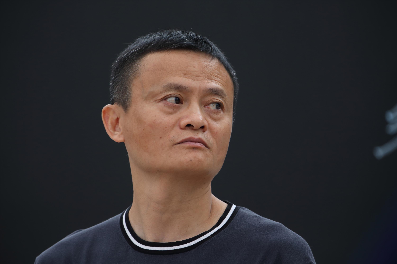 Jack Ma Foundation Opens First Rural Teachers Training Class In Anshun