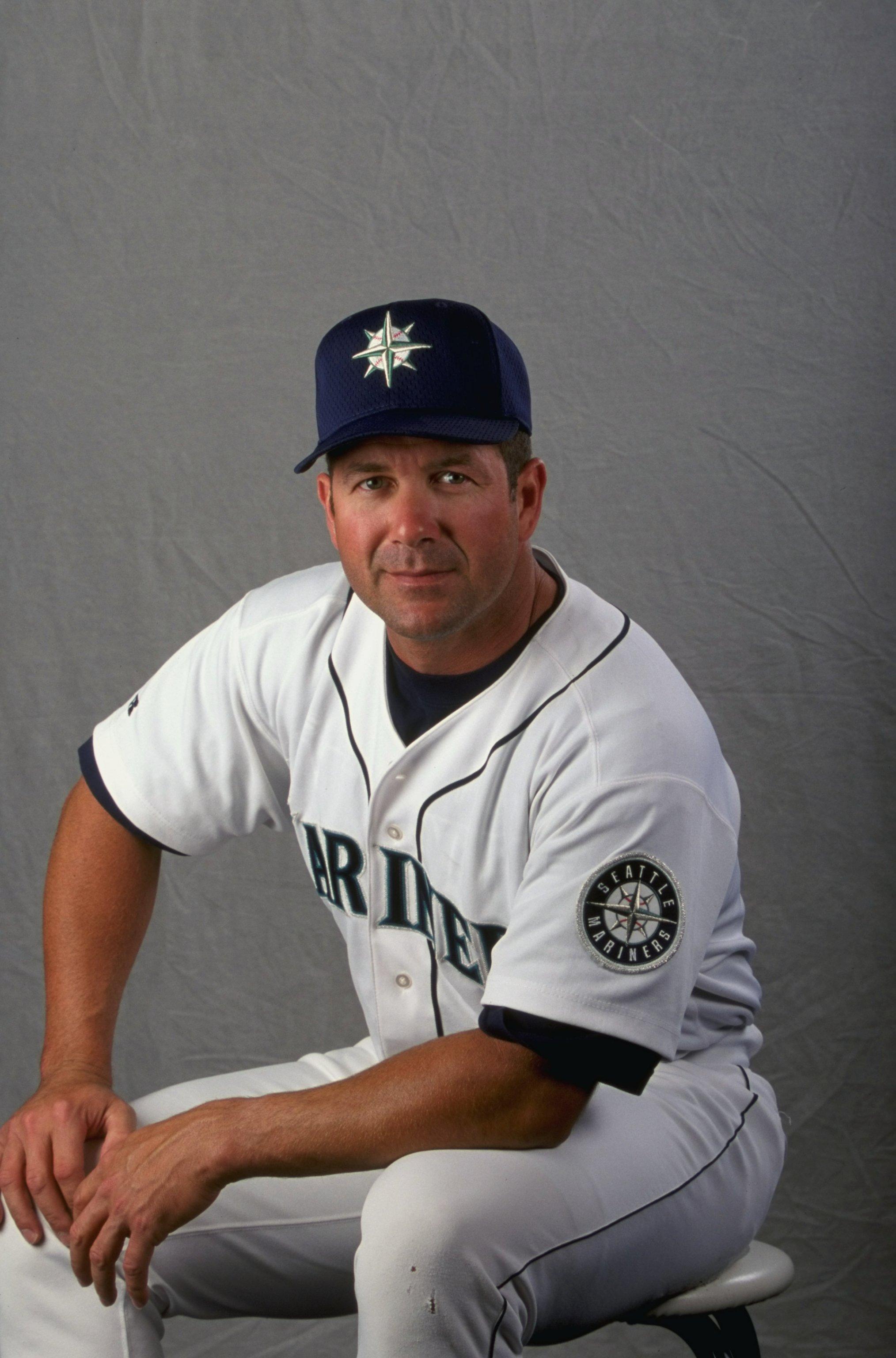 Edgar Martinez #11