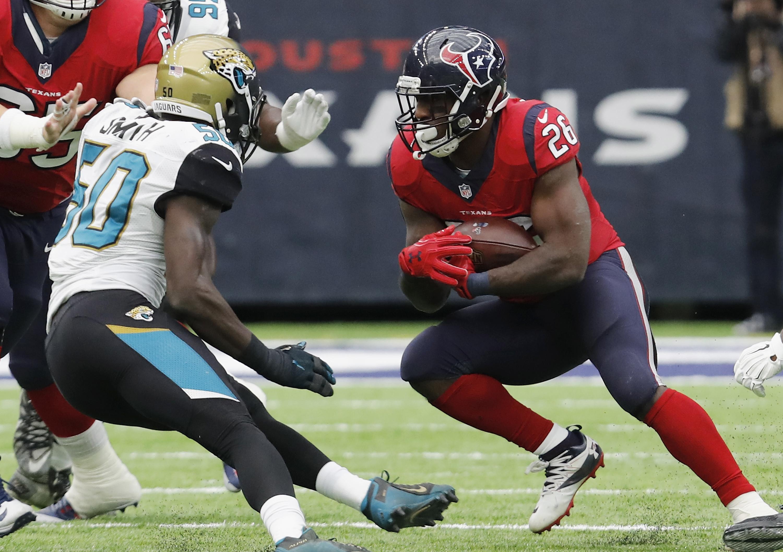 Jacksonville Jaguars v Houston Texans