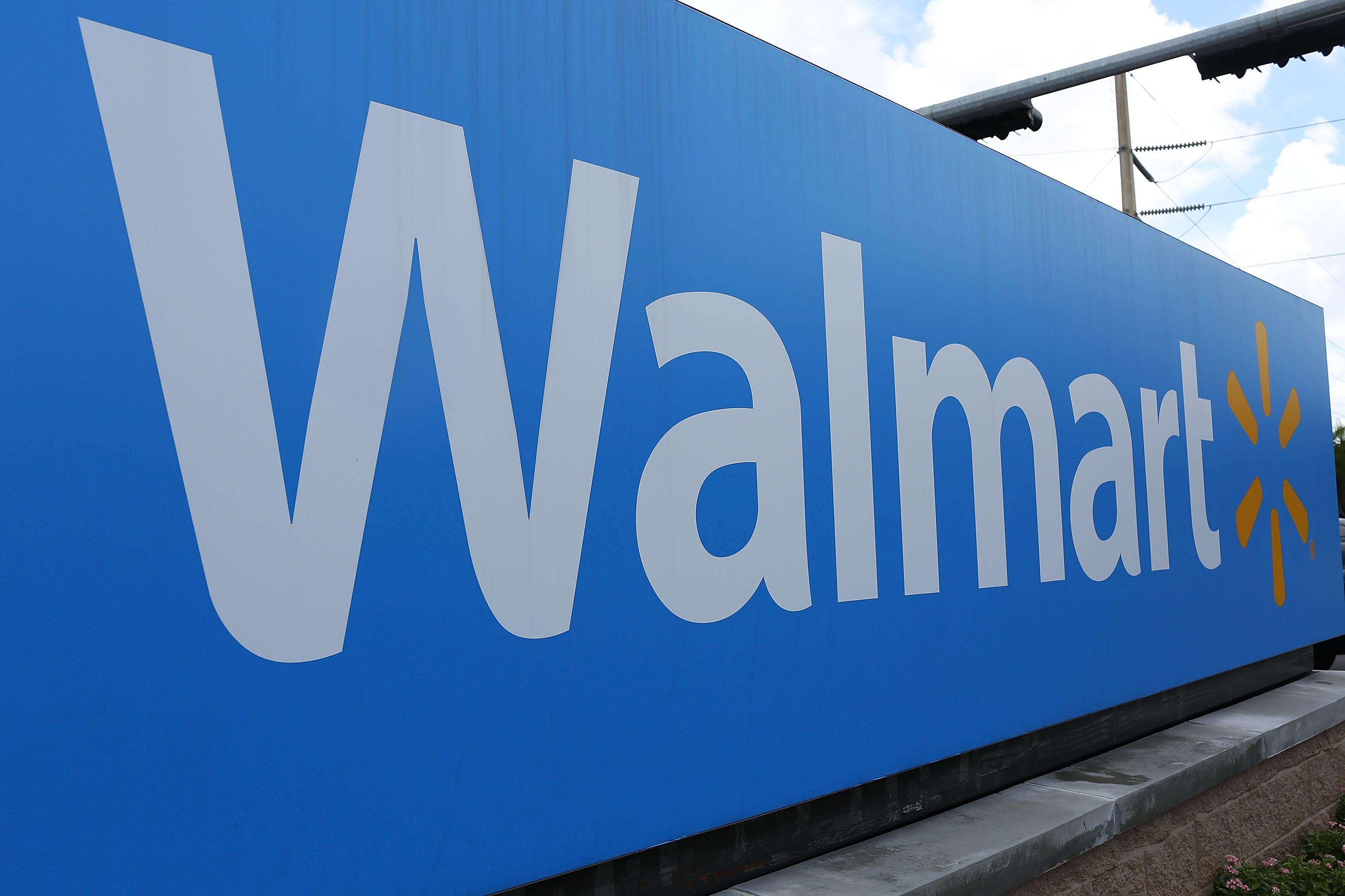 House Republicans are proposing a big corporate tax cut that Walmart hates