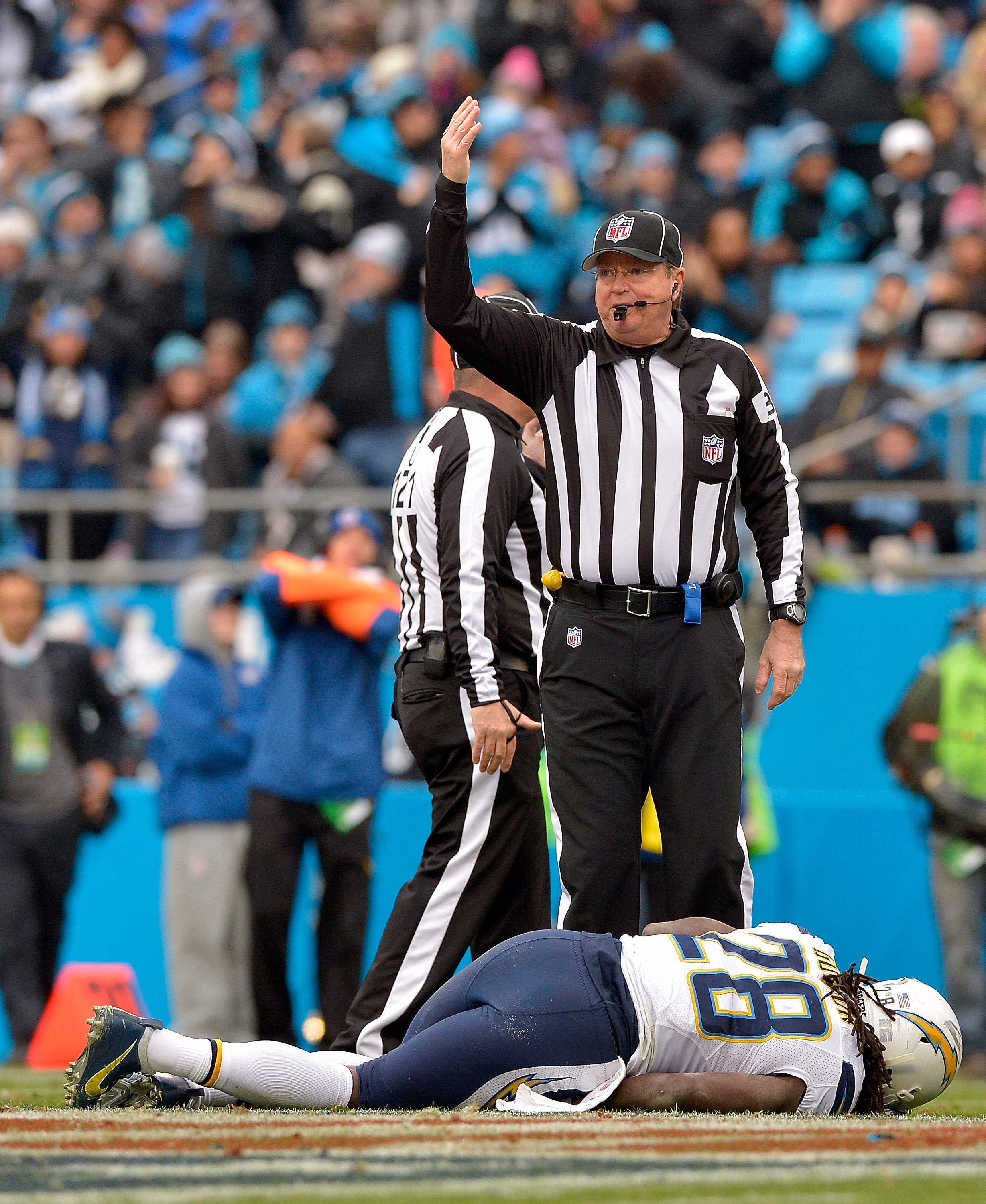 San Diego Chargers Bye Week: Chargers Injury Reports