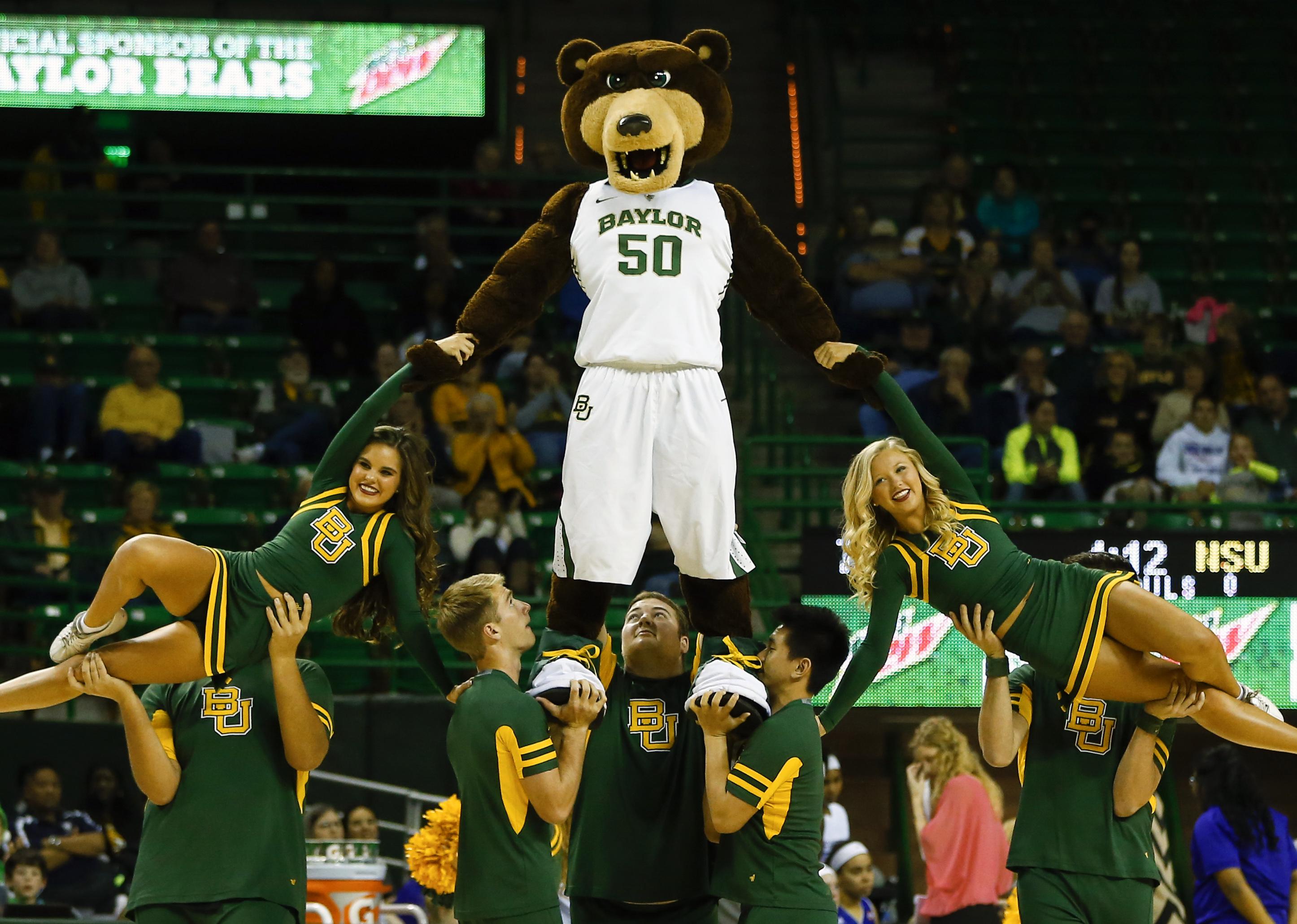 NCAA Womens Basketball: Northwestern State at Baylor
