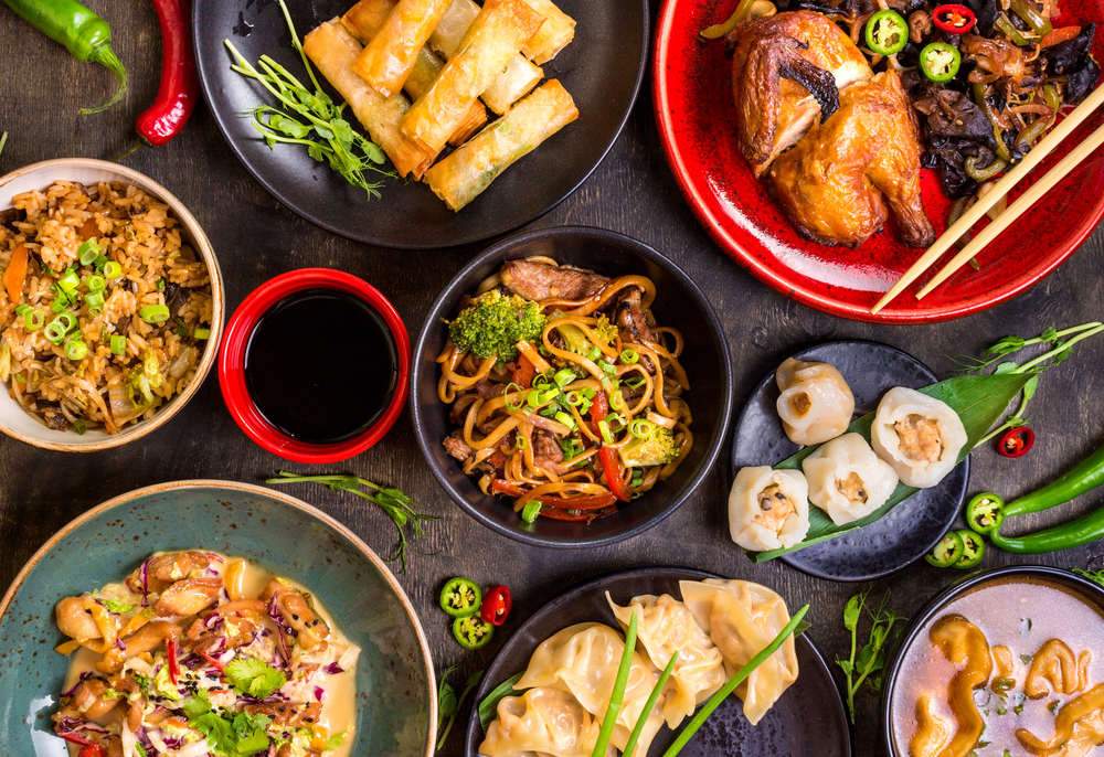 Where to Find Denver's Best Chinese Food