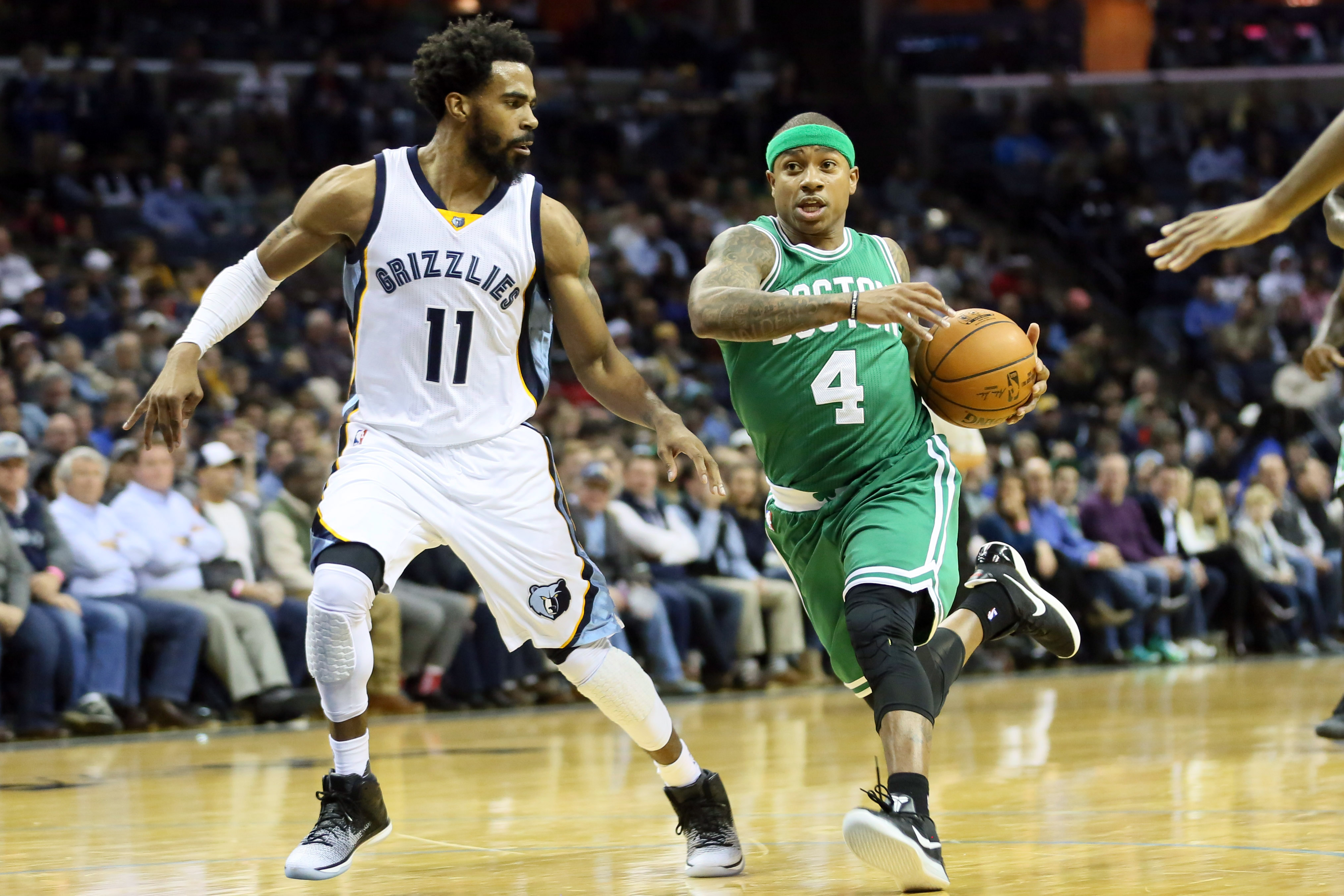 timeless design e8c07 502f6 Game preview: Memphis at Boston - Grizzly Bear Blues
