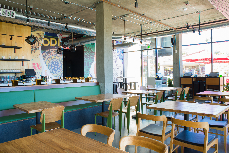 TRUST Restaurant Puts Good Faith Into Food & Hillcrest
