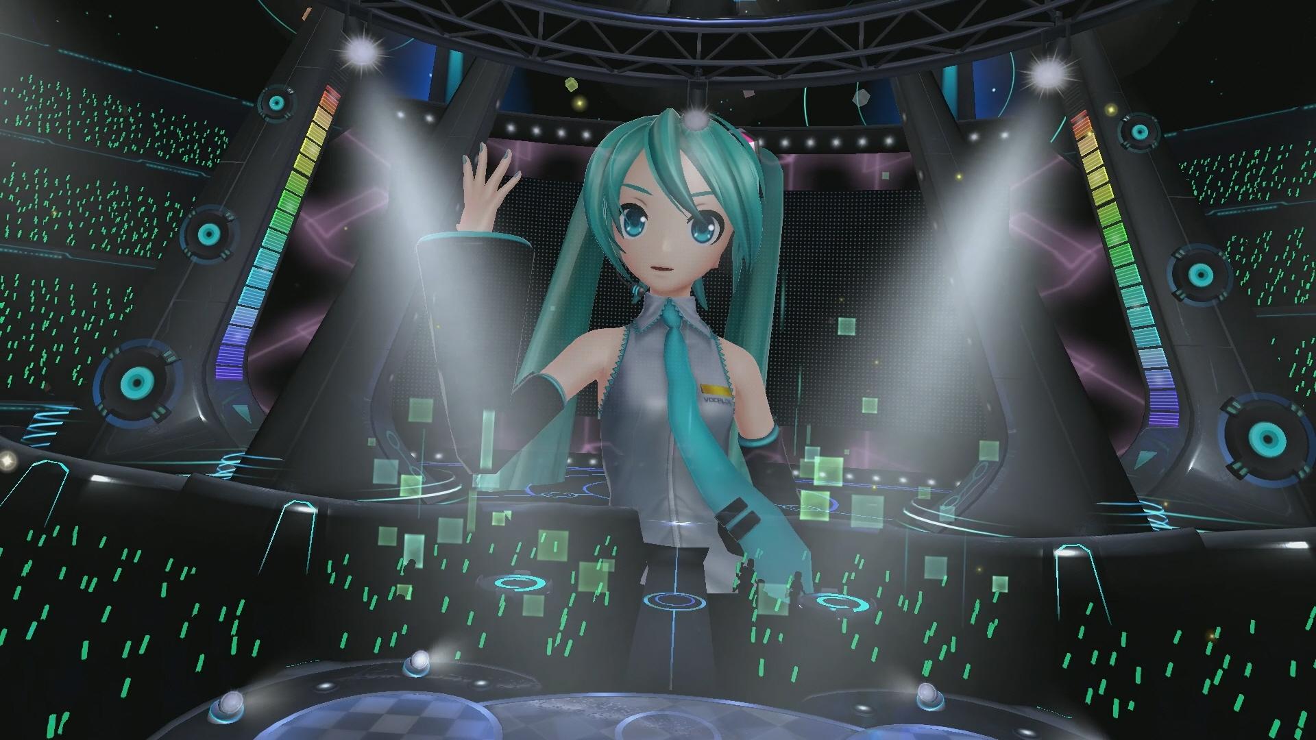 How Sega brought virtual pop star Hatsune Miku to