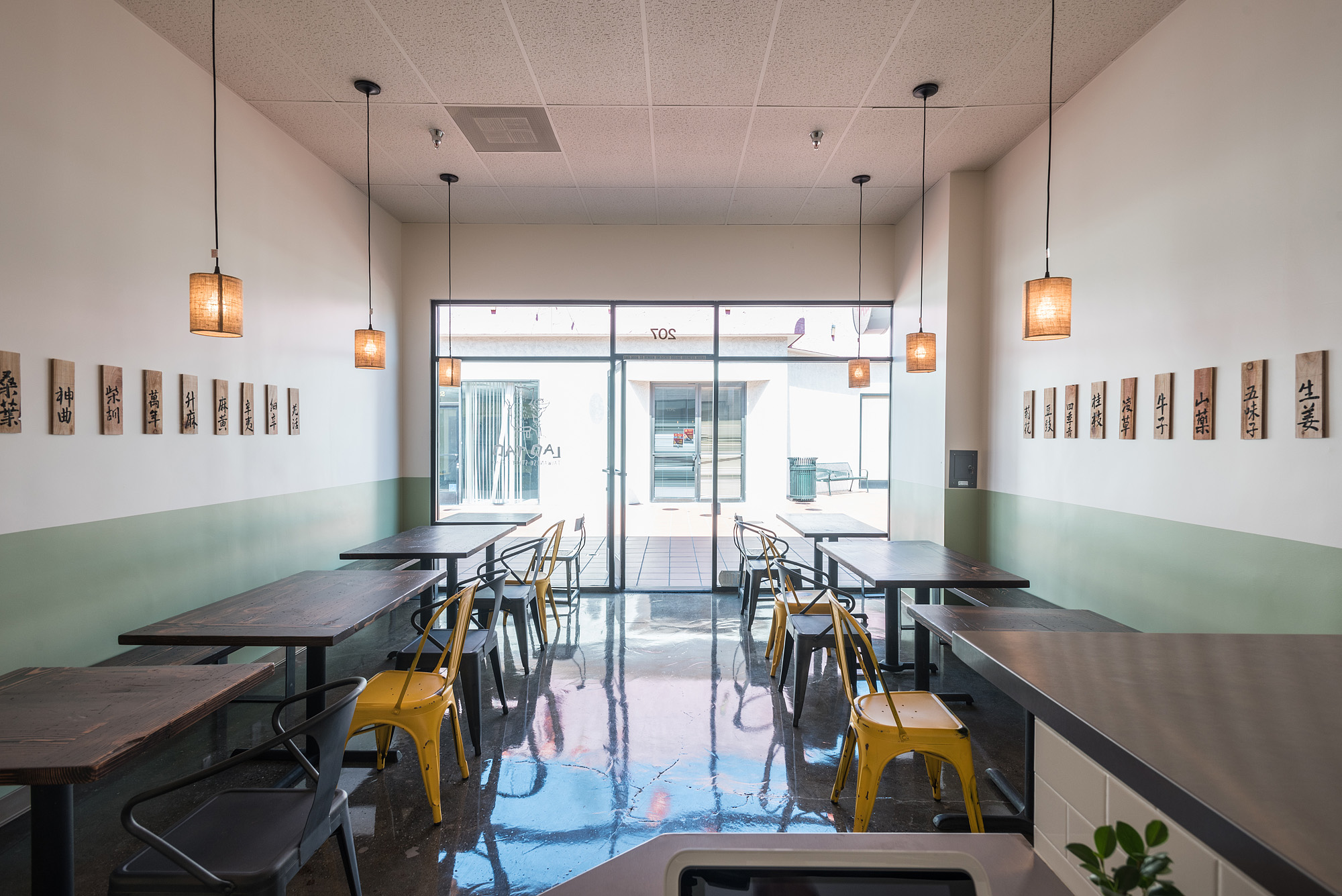 Inside Chinatown's New Taiwanese Street Food Specialist