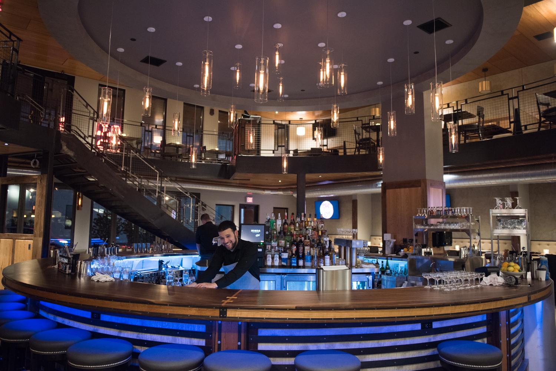 Eater Inside: Scena Tavern