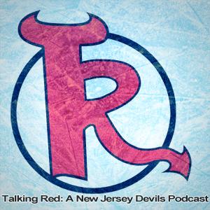 Talking Red Logo