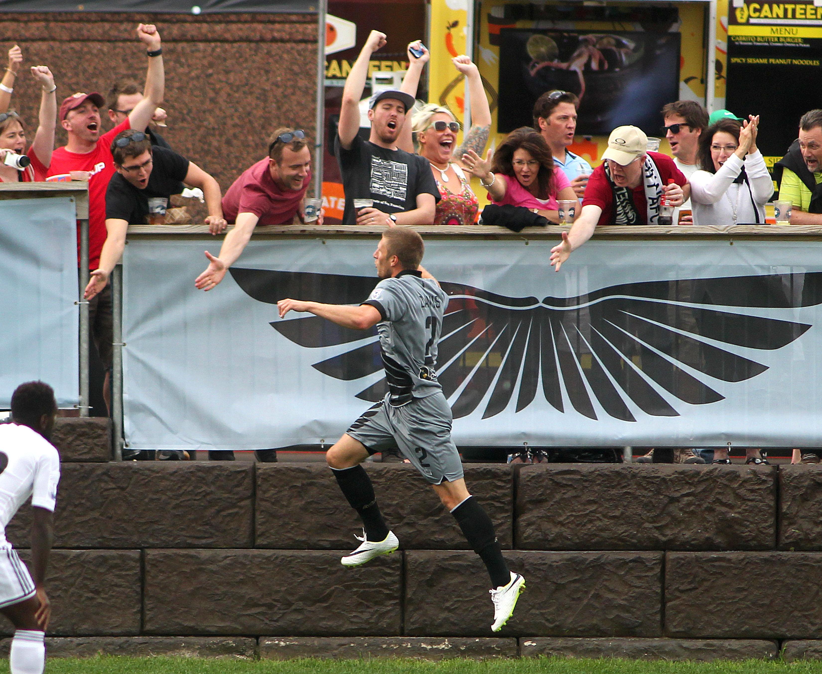 Swansea City v Minnesota United FC