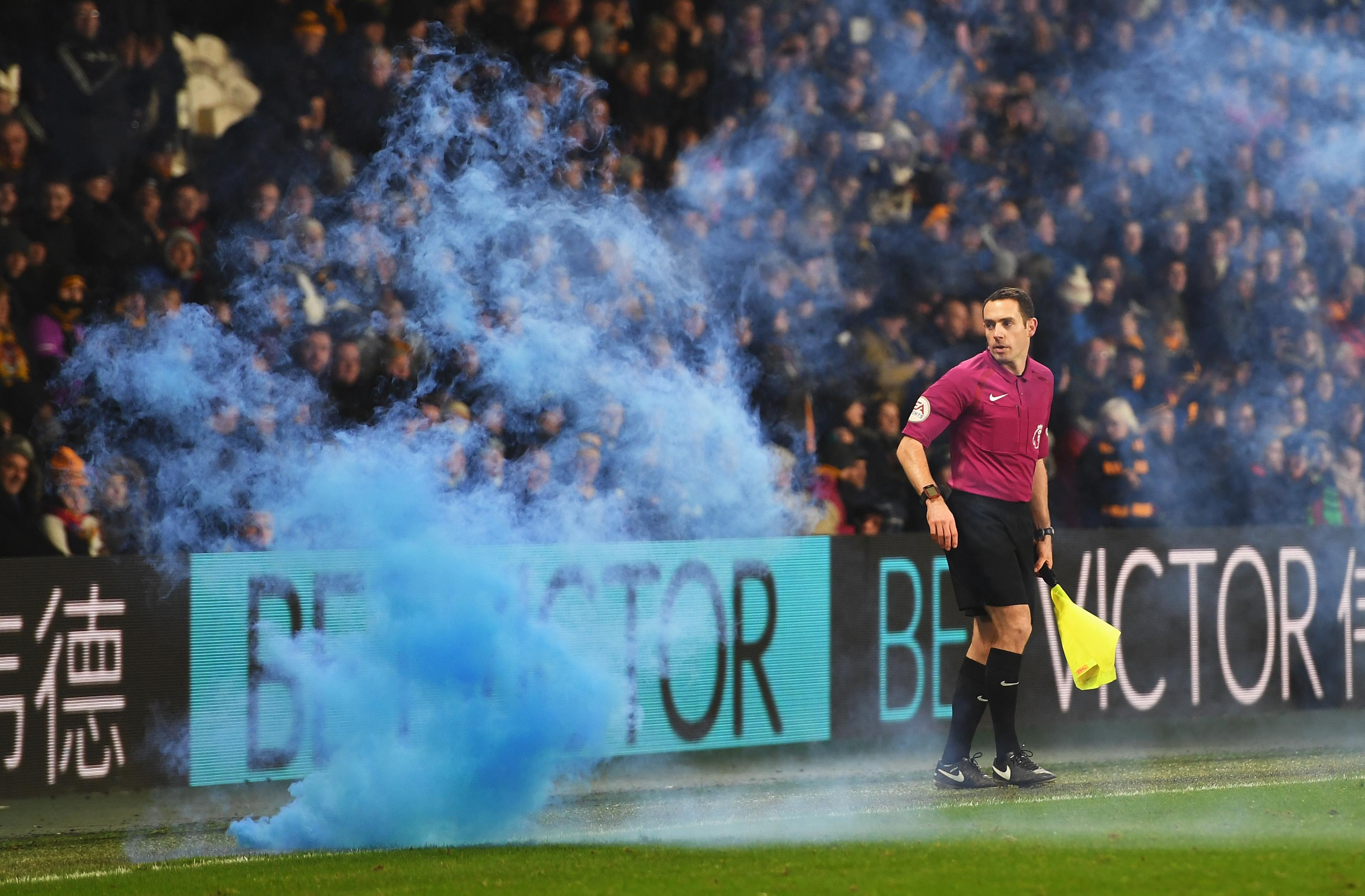 Hull City v Everton - Premier League