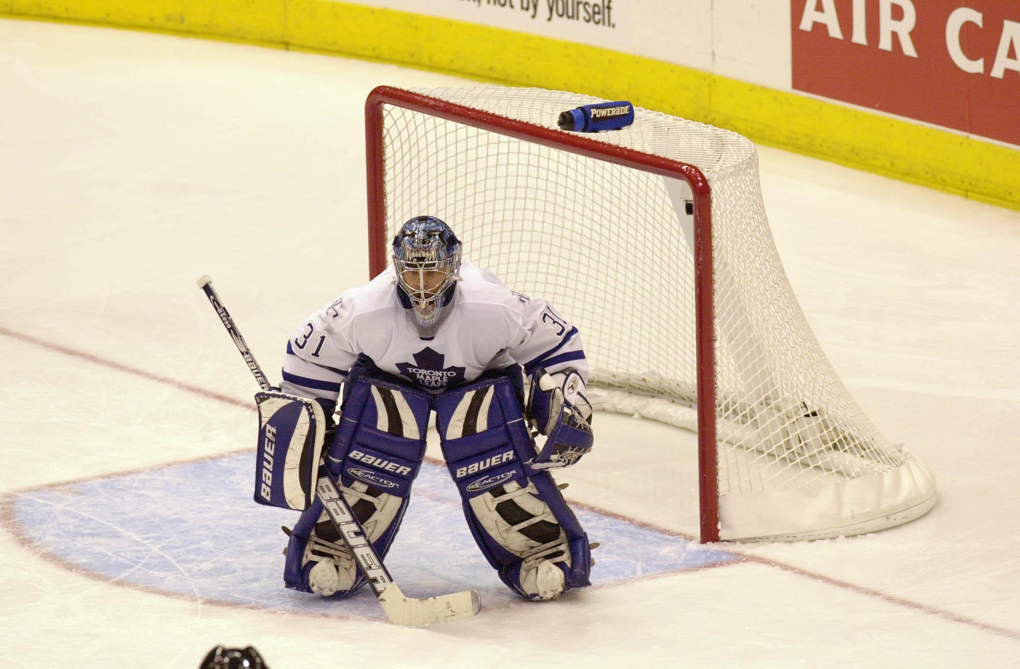 Senators v Leafs X