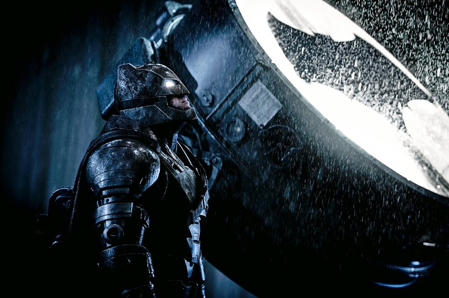 Ben Affleck has some concerns that may keep him from doing The Batman movie