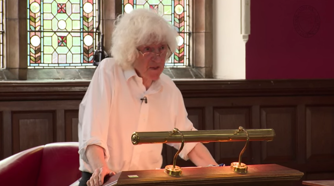 The whole philosophy community is mourning Derek Parfit. Here's why he mattered.