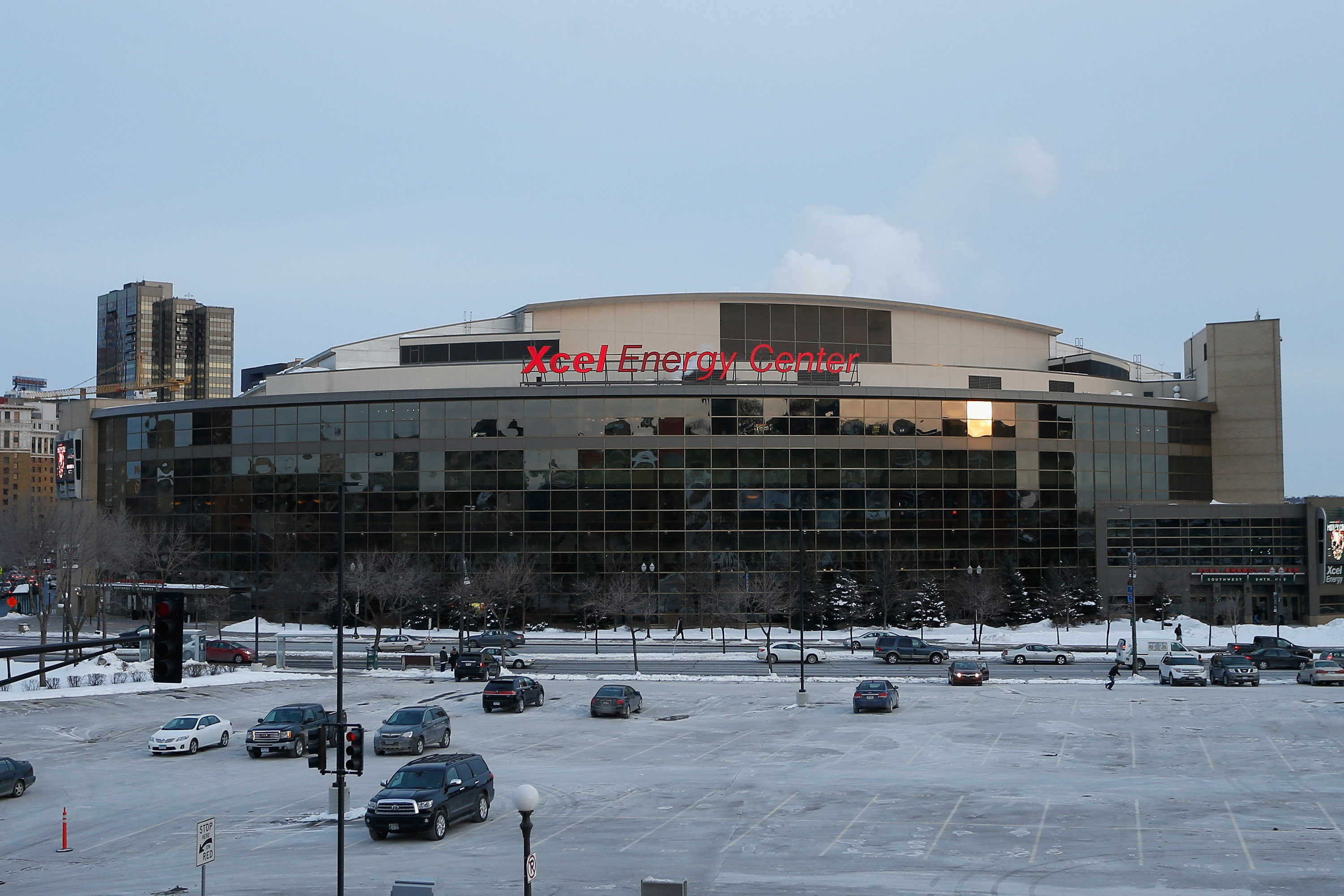 WJC: Could The Twin Cities Host A World Juniors?