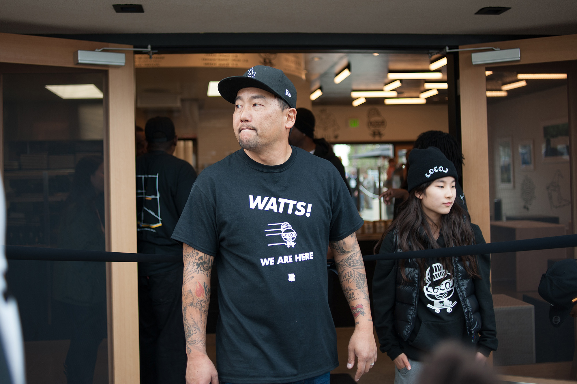 Inside LocoL, Roy Choi and Daniel Patterson's World-Beating Fast Food Concept in Watts