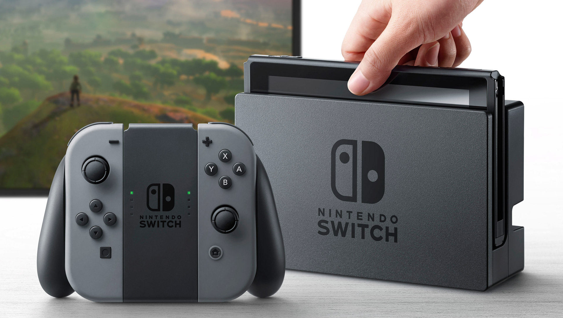 Nintendo Switch accessories unveiled at CES