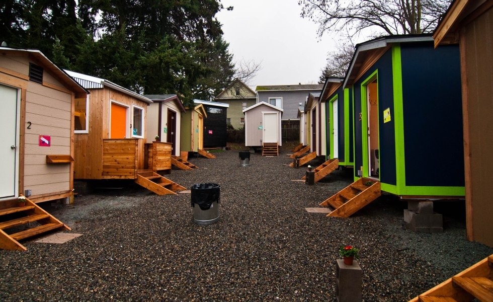 Seattle Tiny Houses Curbed Seattle