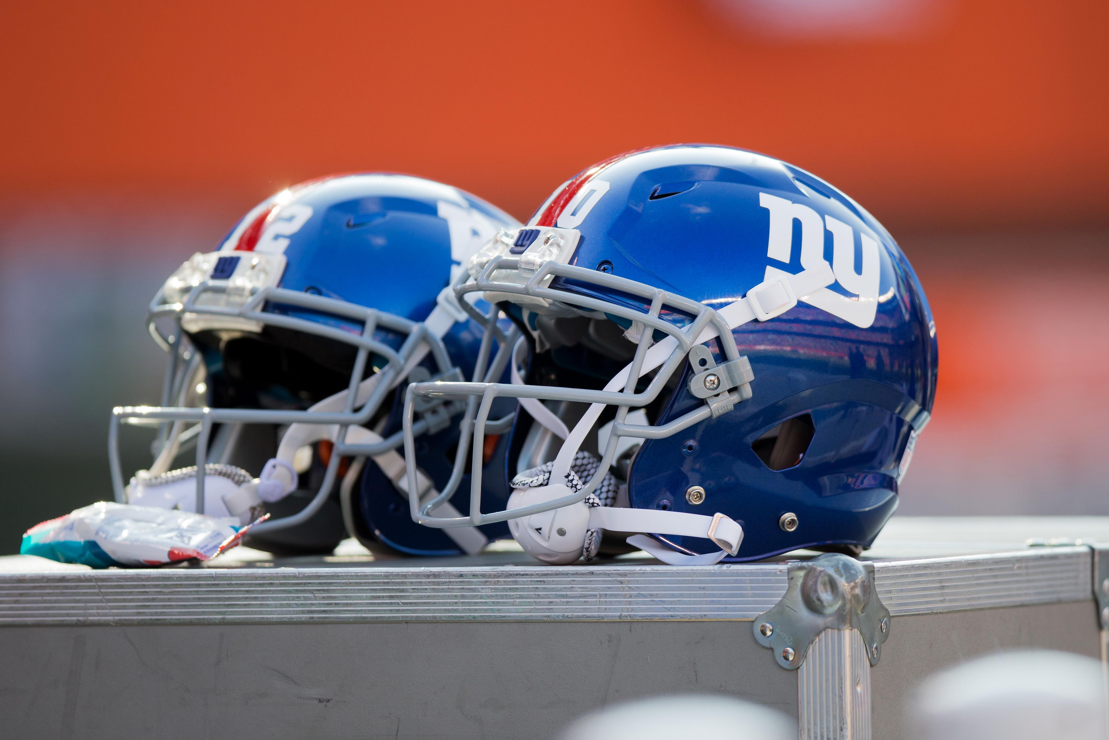 NFL: NOV 27 Giants at Browns