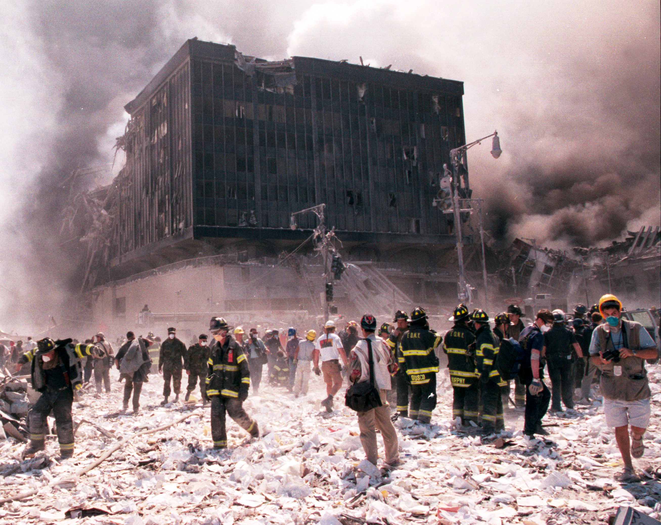 "How America's ""war on terror"" was (unwittingly) designed to last forever"