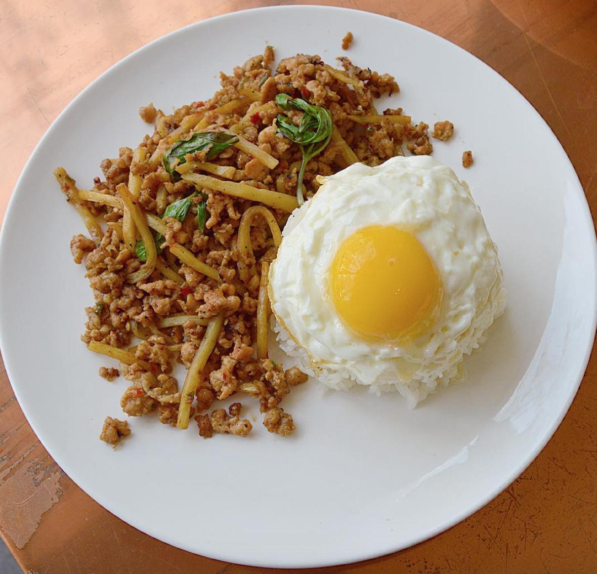Otus Thai Kitchen & Coffee