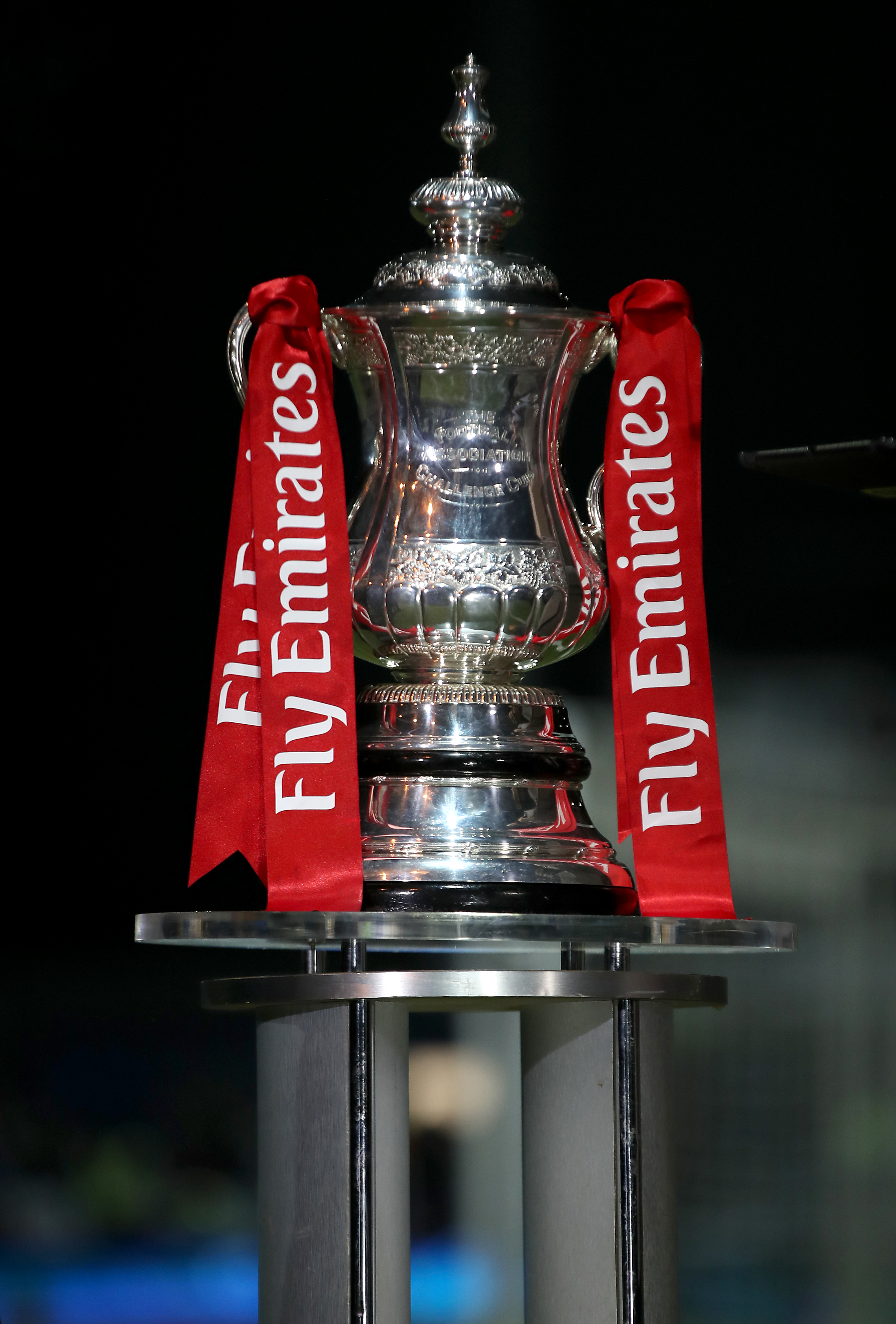 Macclesfield Town v Oxford United - Emirates FA Cup - Second Round - Moss Rose