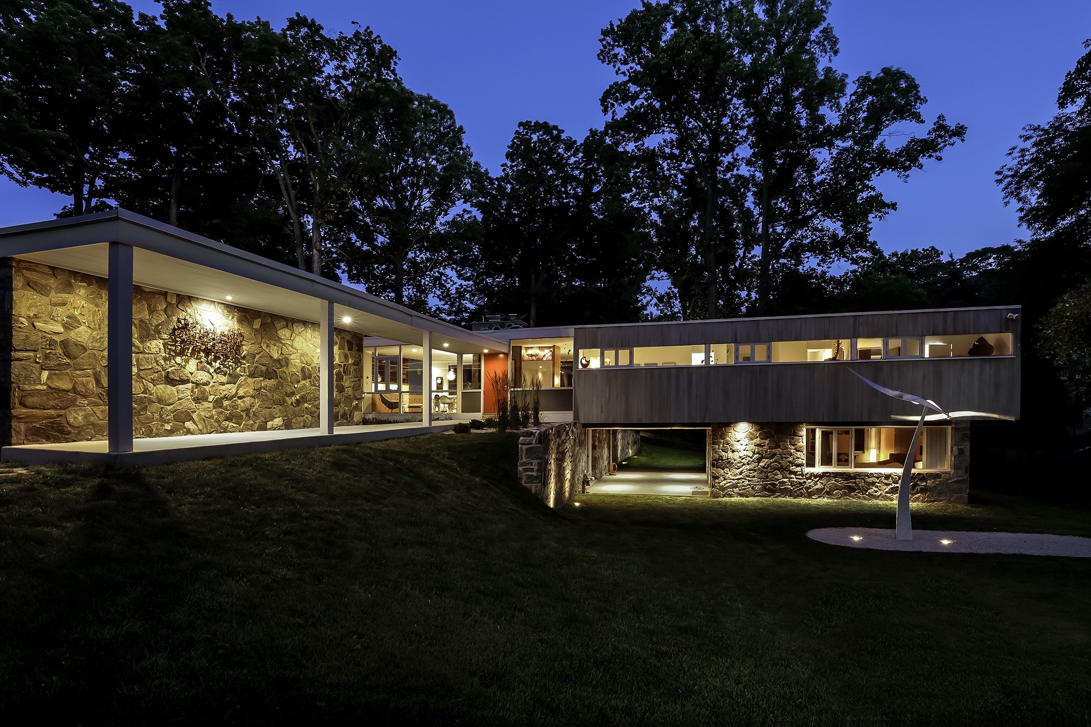midcentury modern - curbed philly