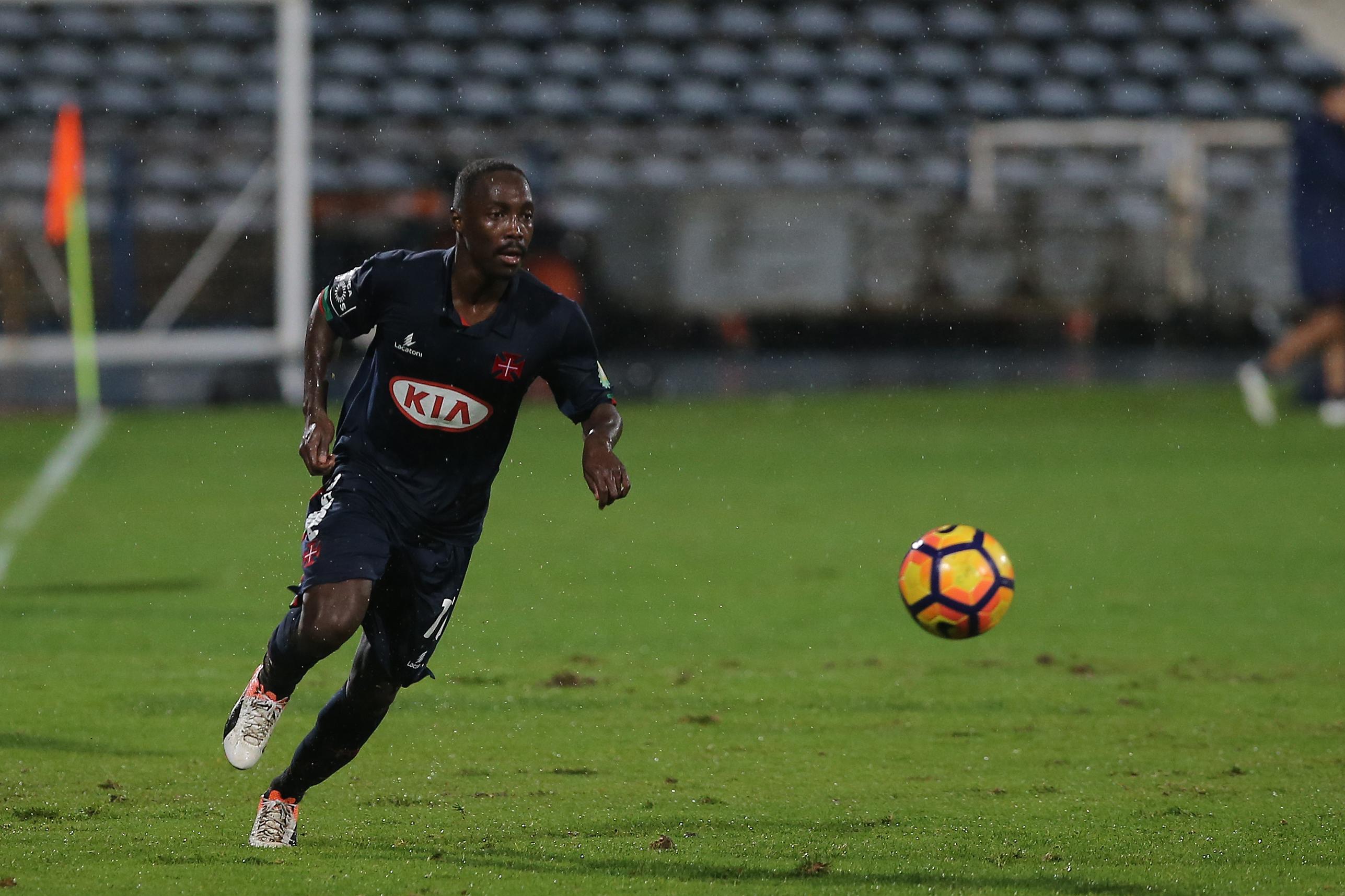 Os Belenenses v FC Porto - Premier League 2016/17