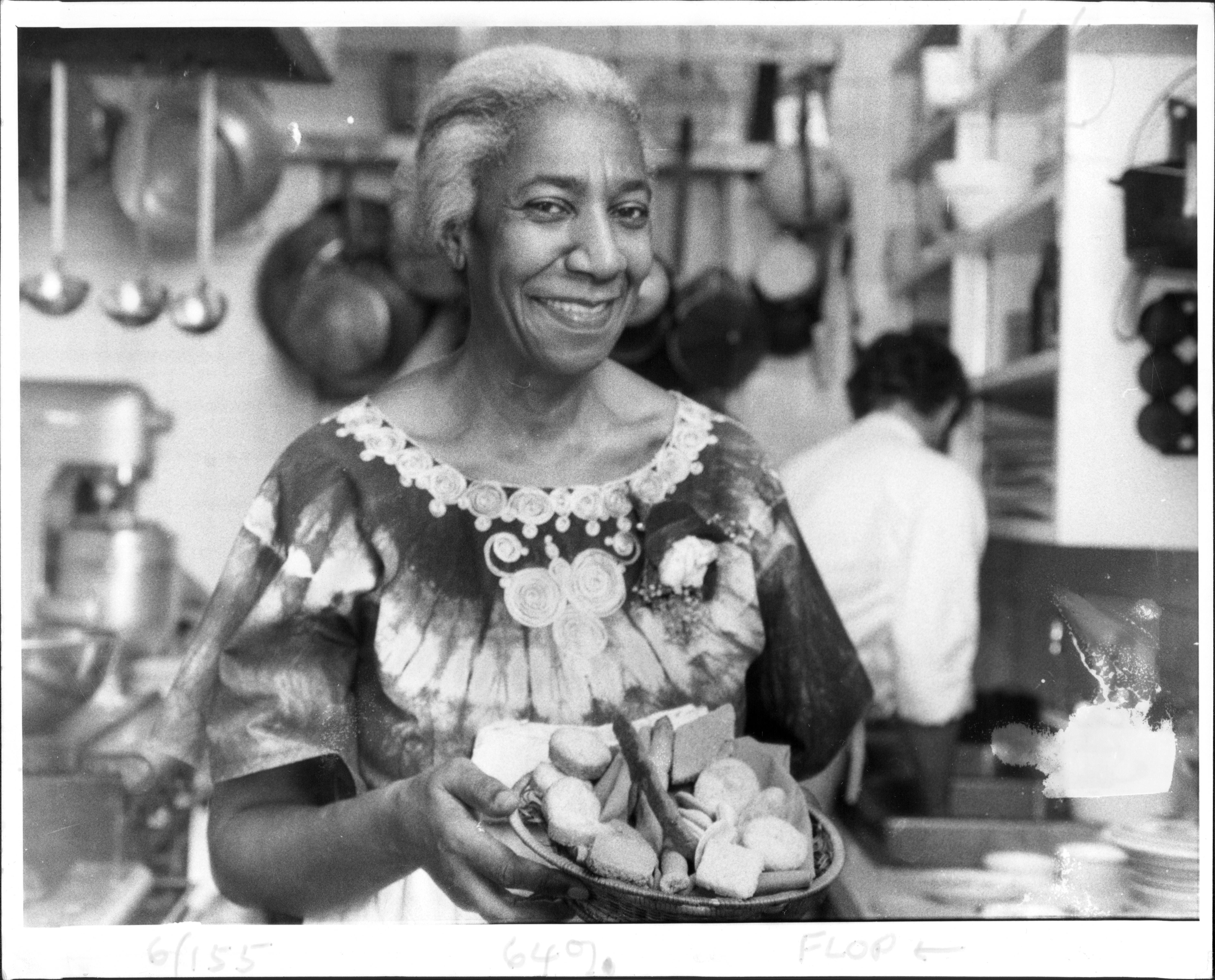 Culinary Pioneer Edna Lewis' Cookbook Gets a 'Top Chef' Sales Bump