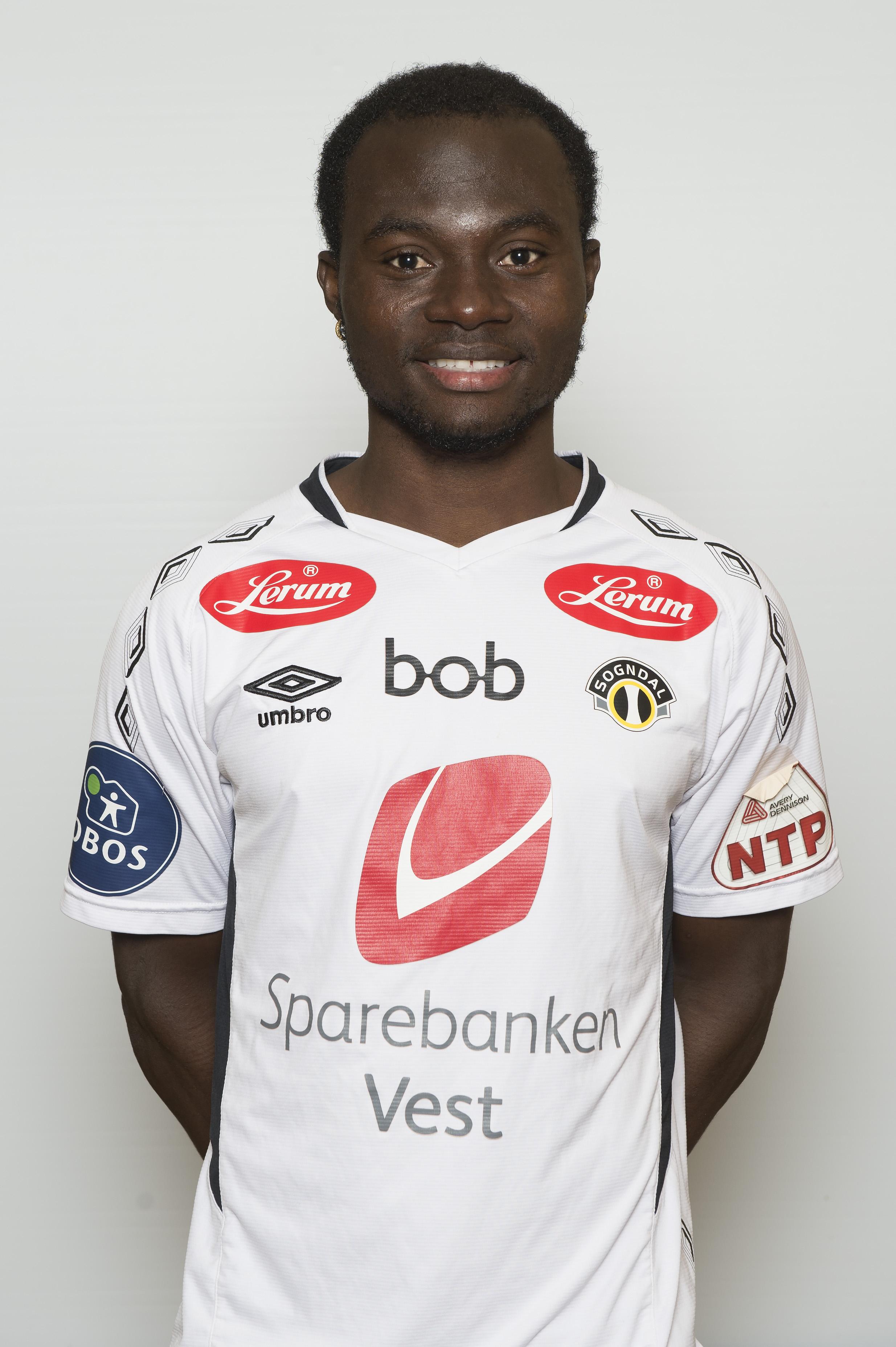 Norwegian Tippeligaen League Headshots